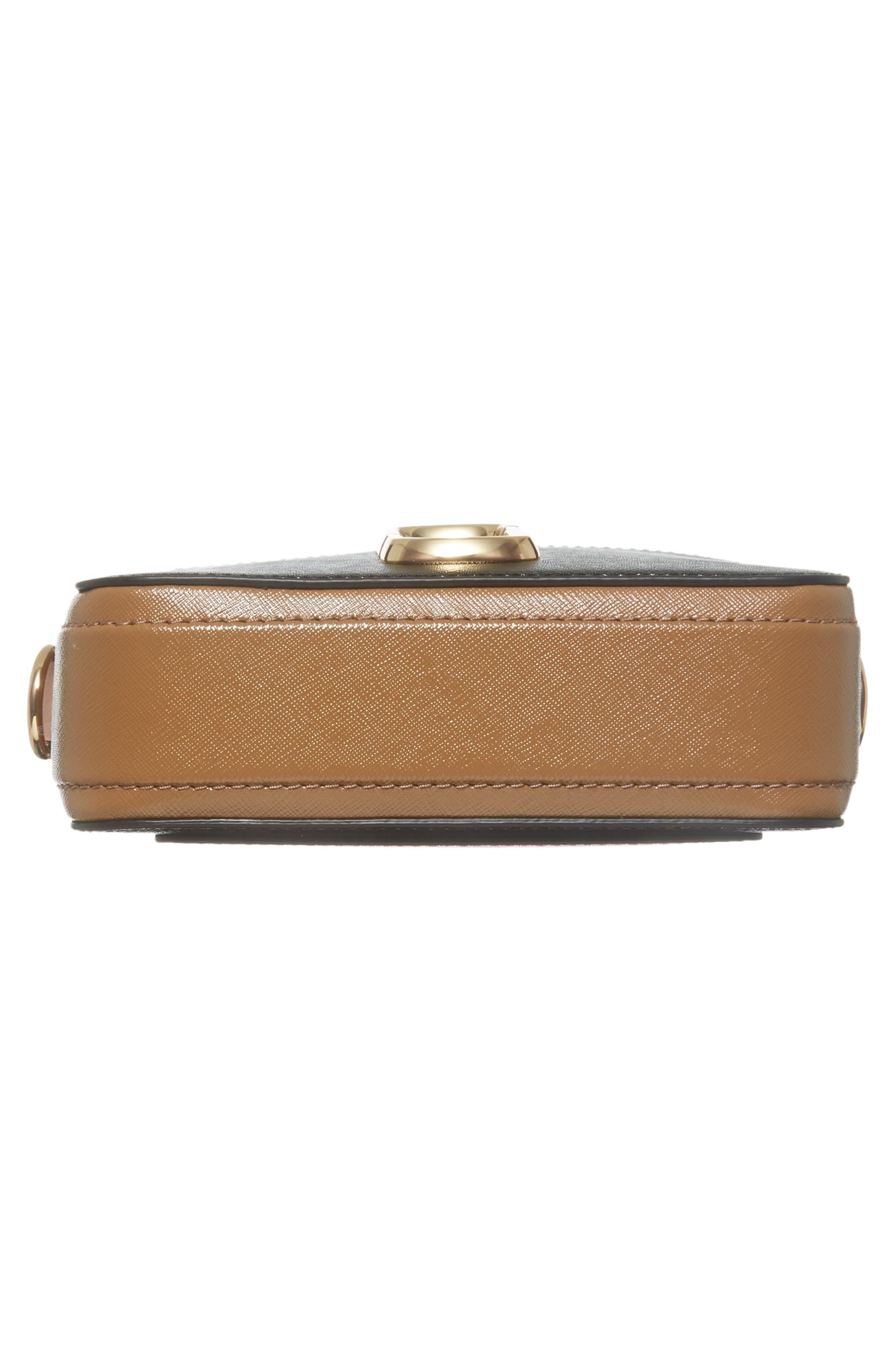 Alternate Image 6  - MARC JACOBS Snapshot Crossbody Bag