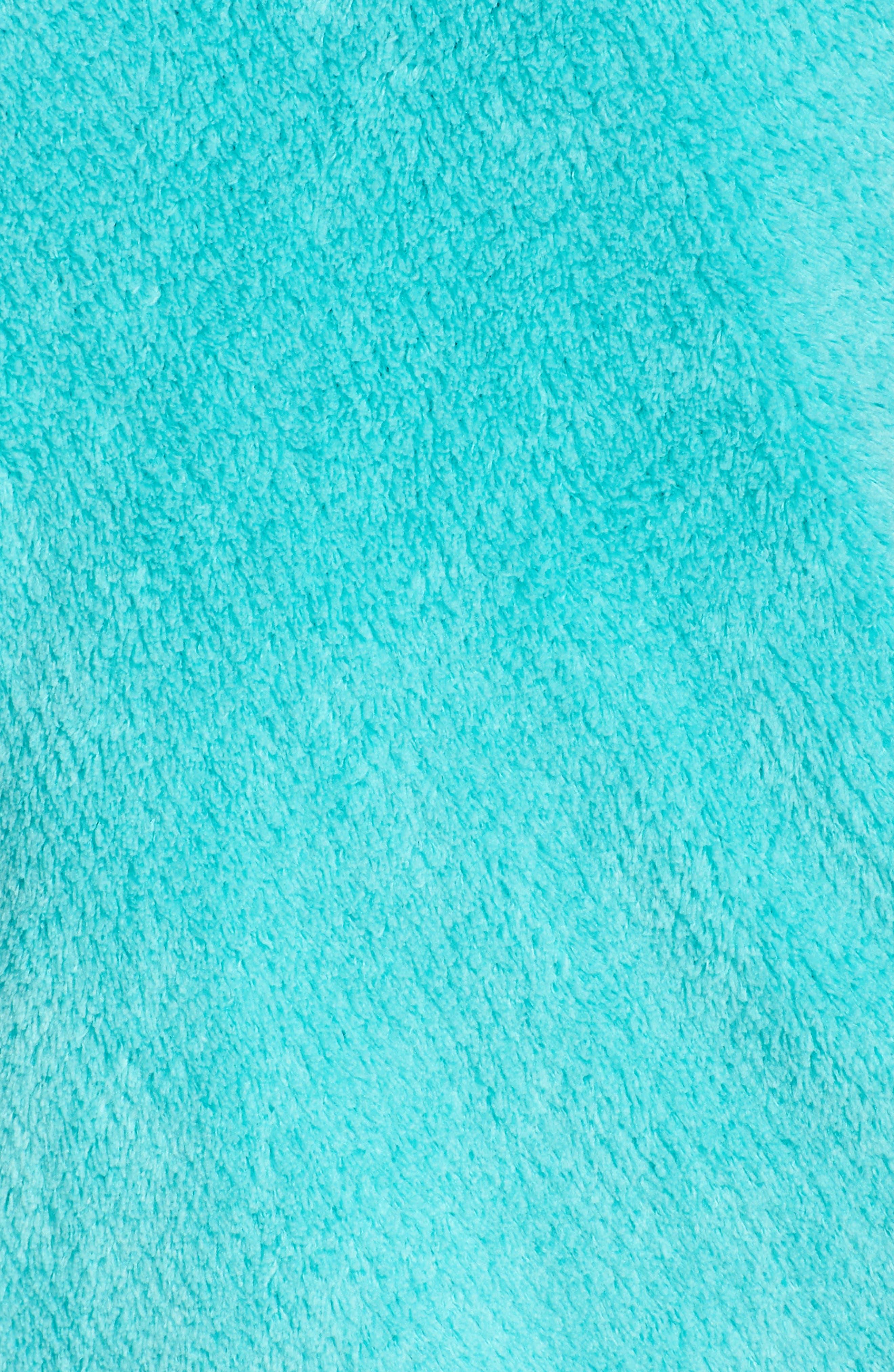 Re-Tool Snap-T<sup>®</sup> Fleece Pullover,                             Alternate thumbnail 6, color,                             Bend Blue/ Strait Blue X Dye