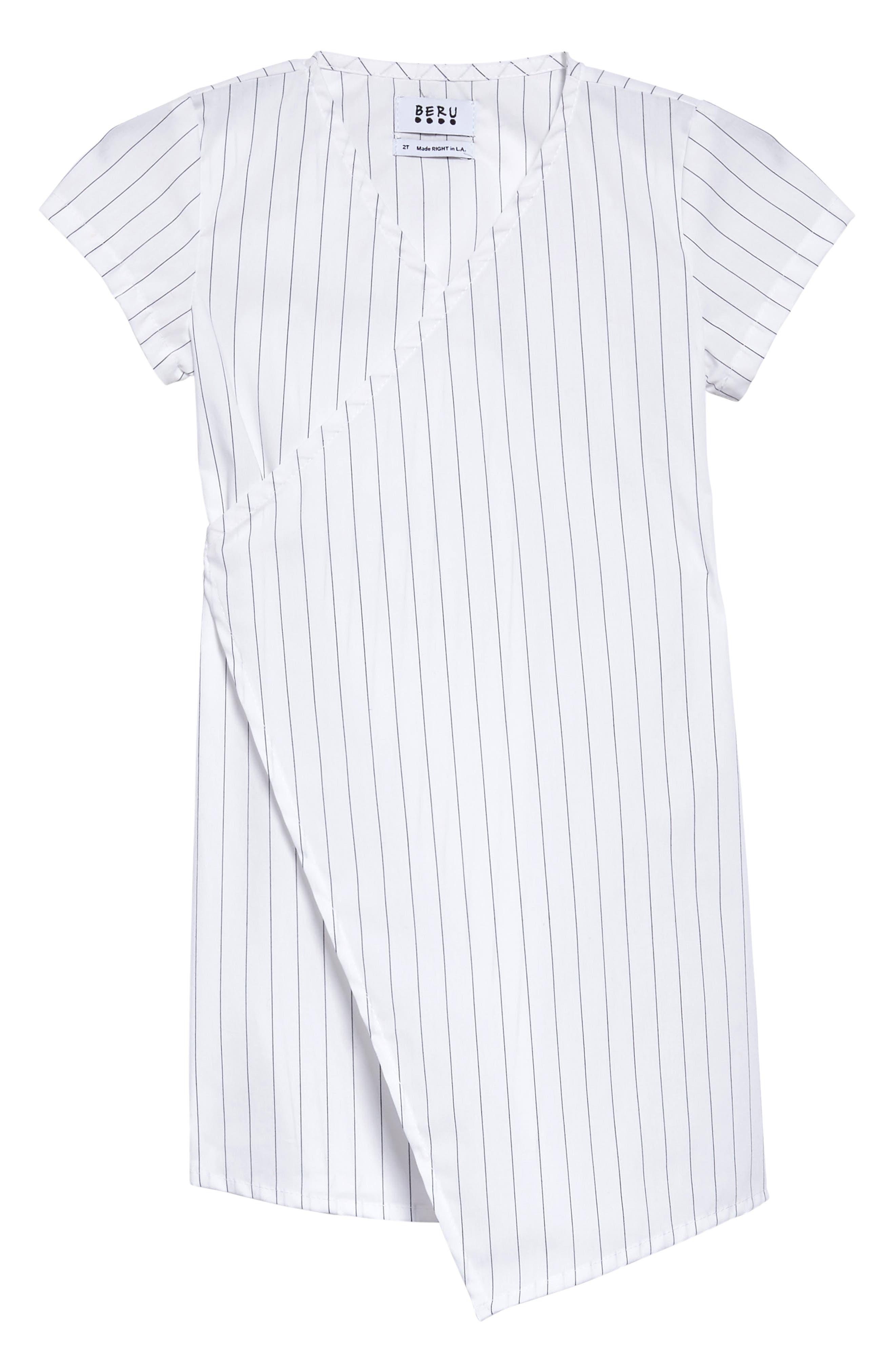 Beru Stella Dress (Toddler Girls & Little Girls)