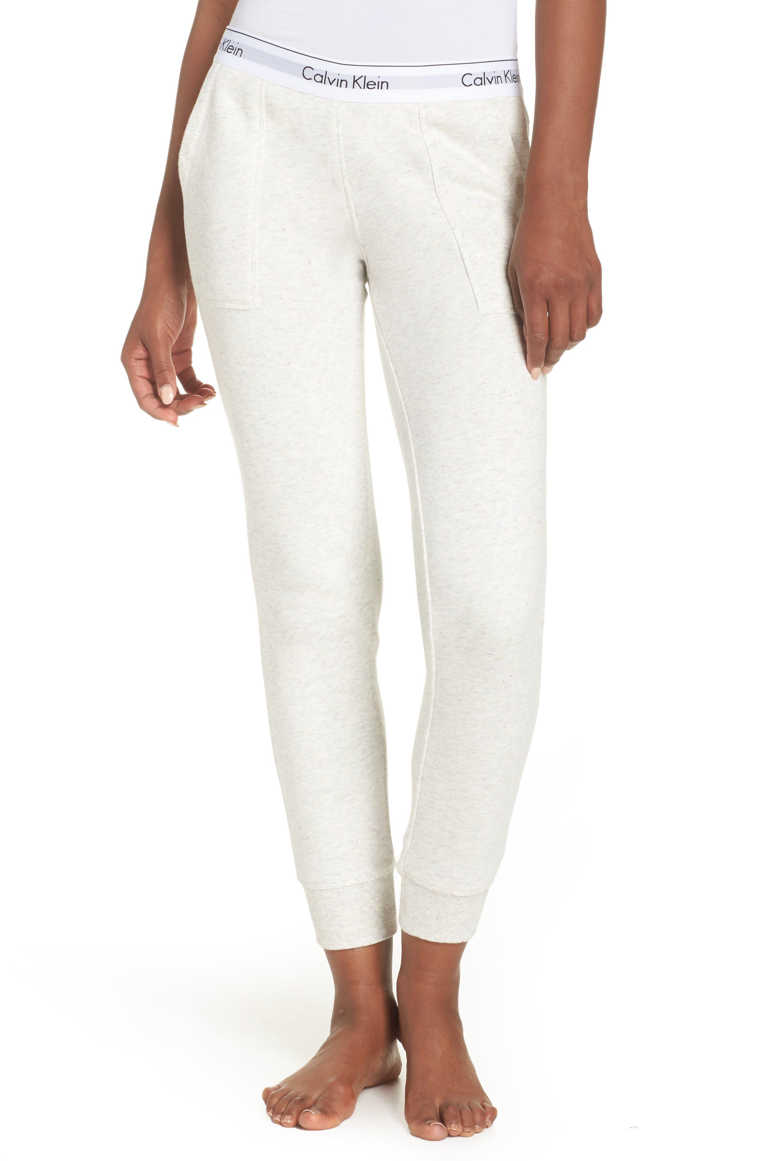Calvin Klein Lounge Jogger Pants