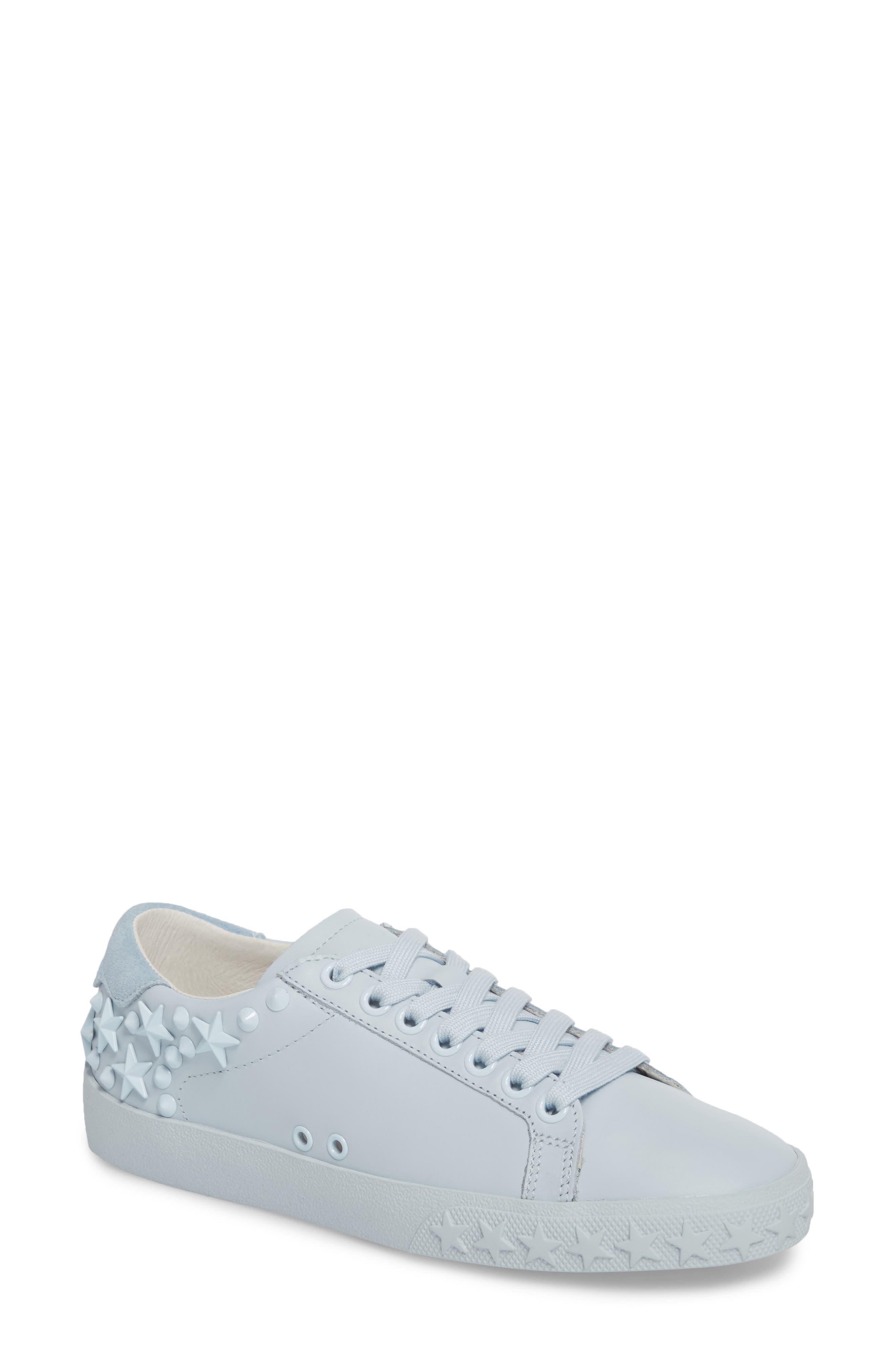 Dazed Sneaker,                         Main,                         color, Ice Blue