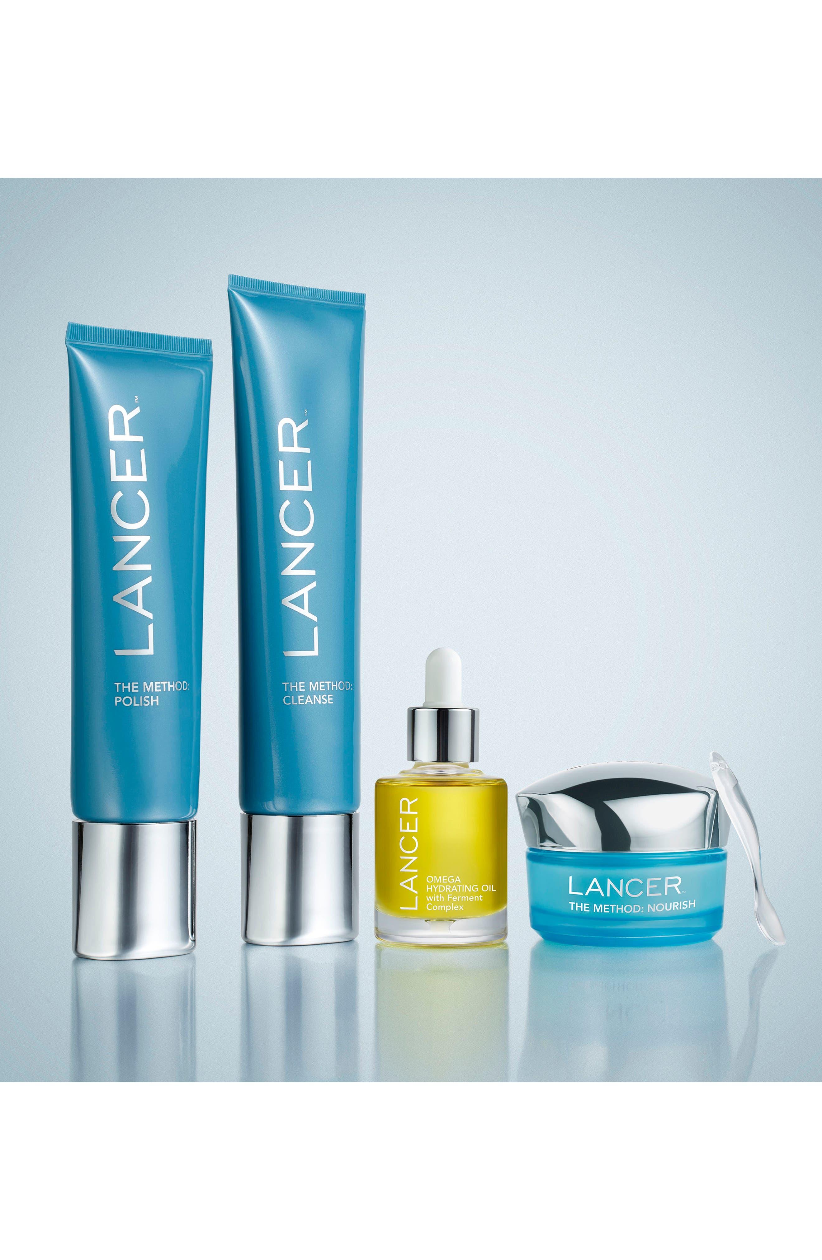 Alternate Image 6  - LANCER Skincare Omega Hydrating Oil