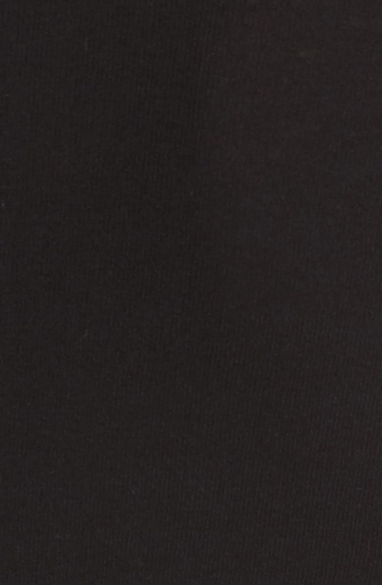 Alternate Image 5  - Rosetta Getty Apron Wrap Shirt
