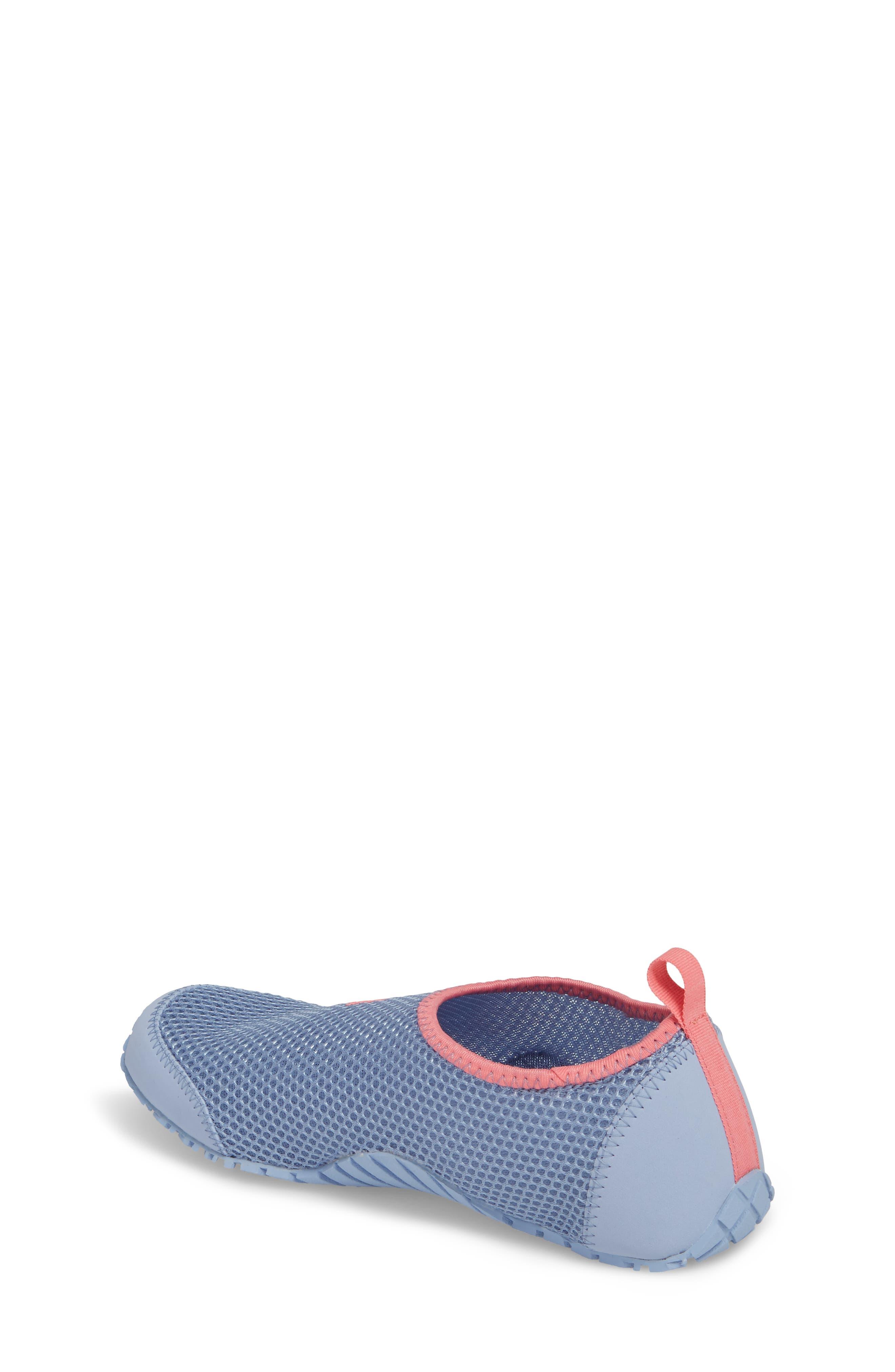 Alternate Image 2  - adidas Kurobe Mesh Slip-On Water Shoe (Toddler, Little Kid & Big Kid)