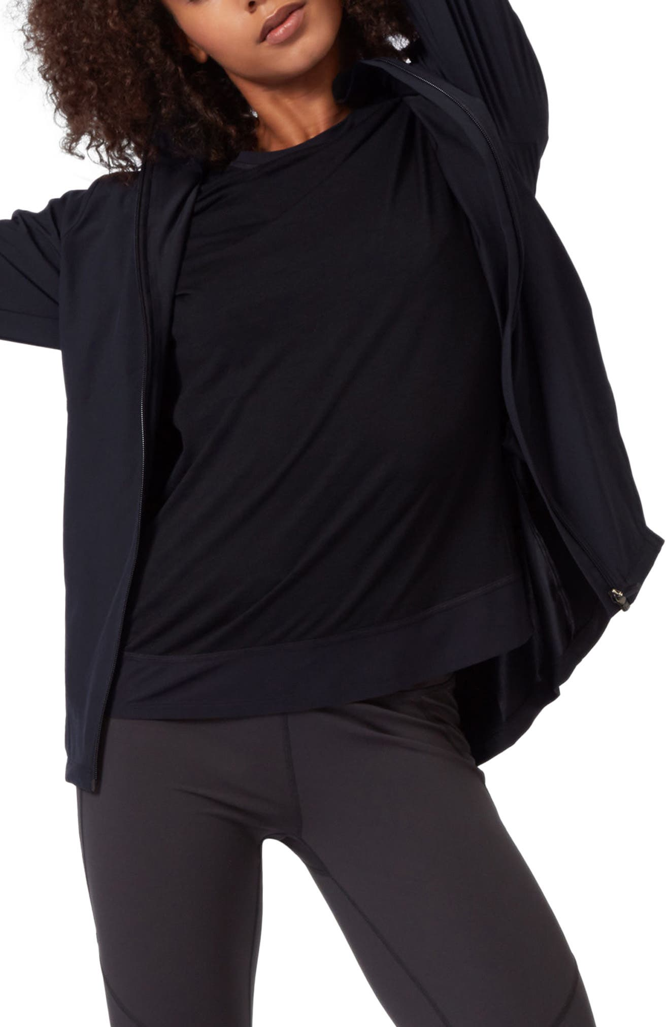 Fast Track Jacket by Sweaty Betty