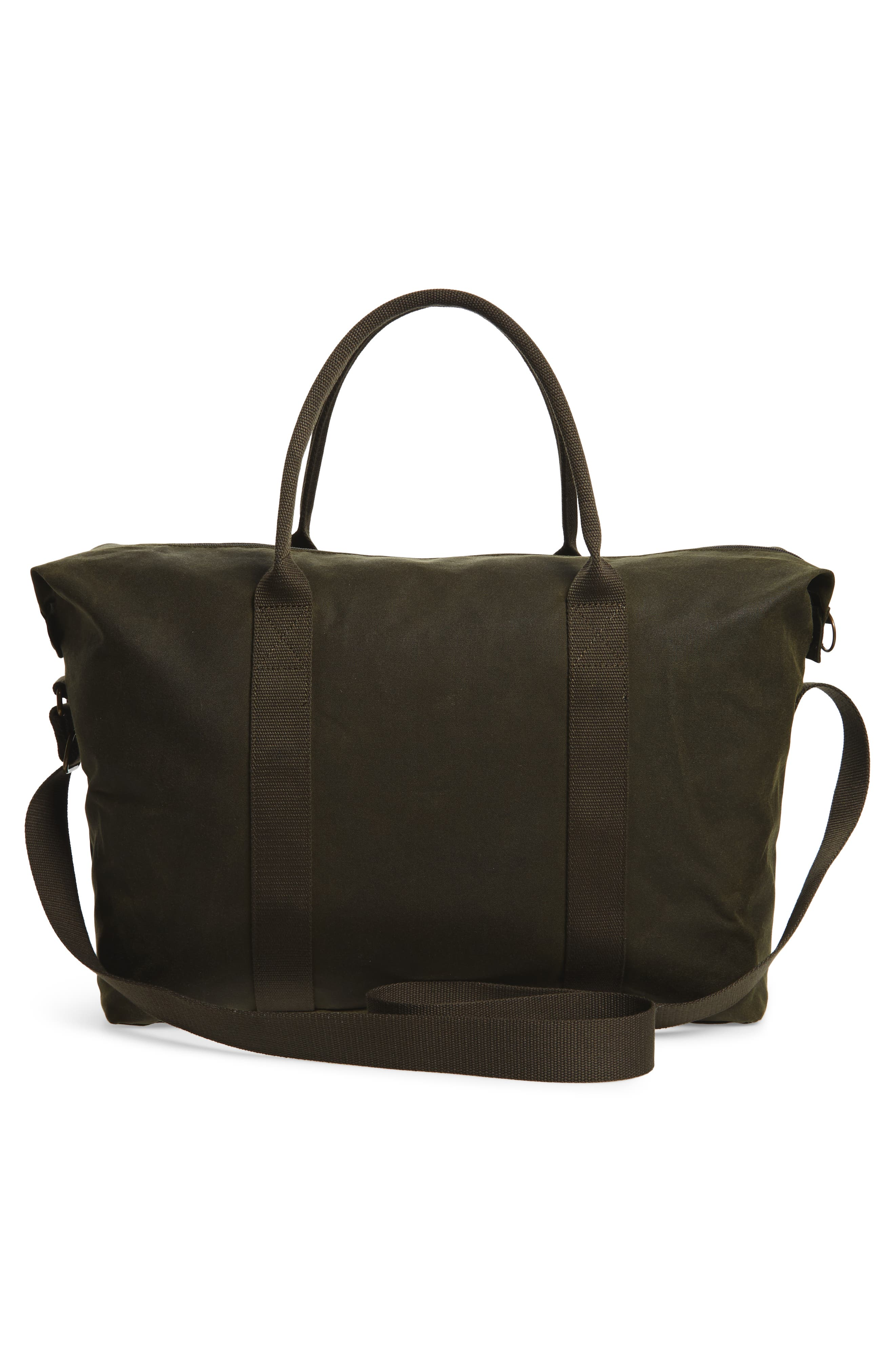 Alternate Image 3  - Barbour Archive Holdall Bag