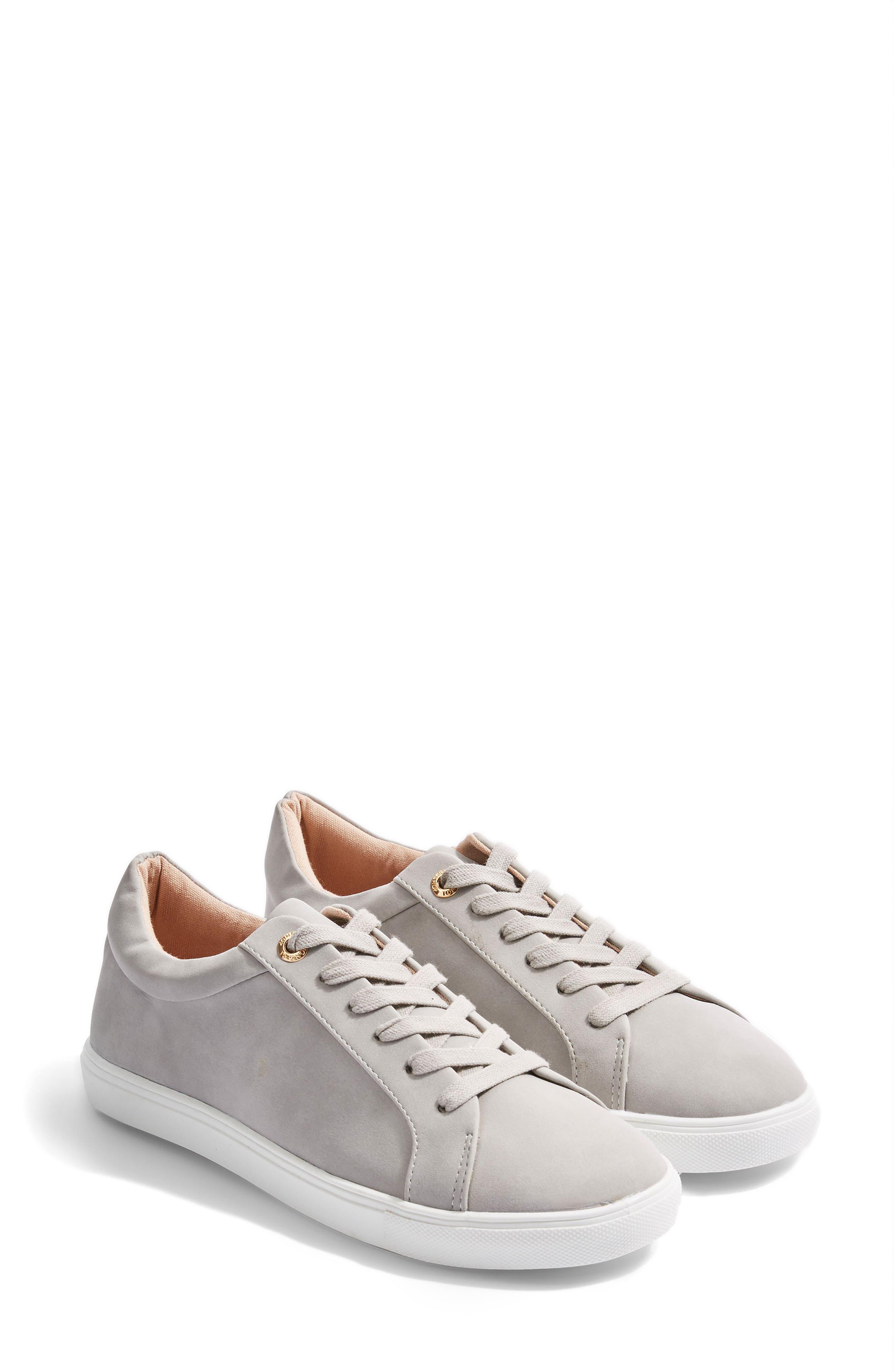 Topshop Cookie Low Top Sneaker (Women)