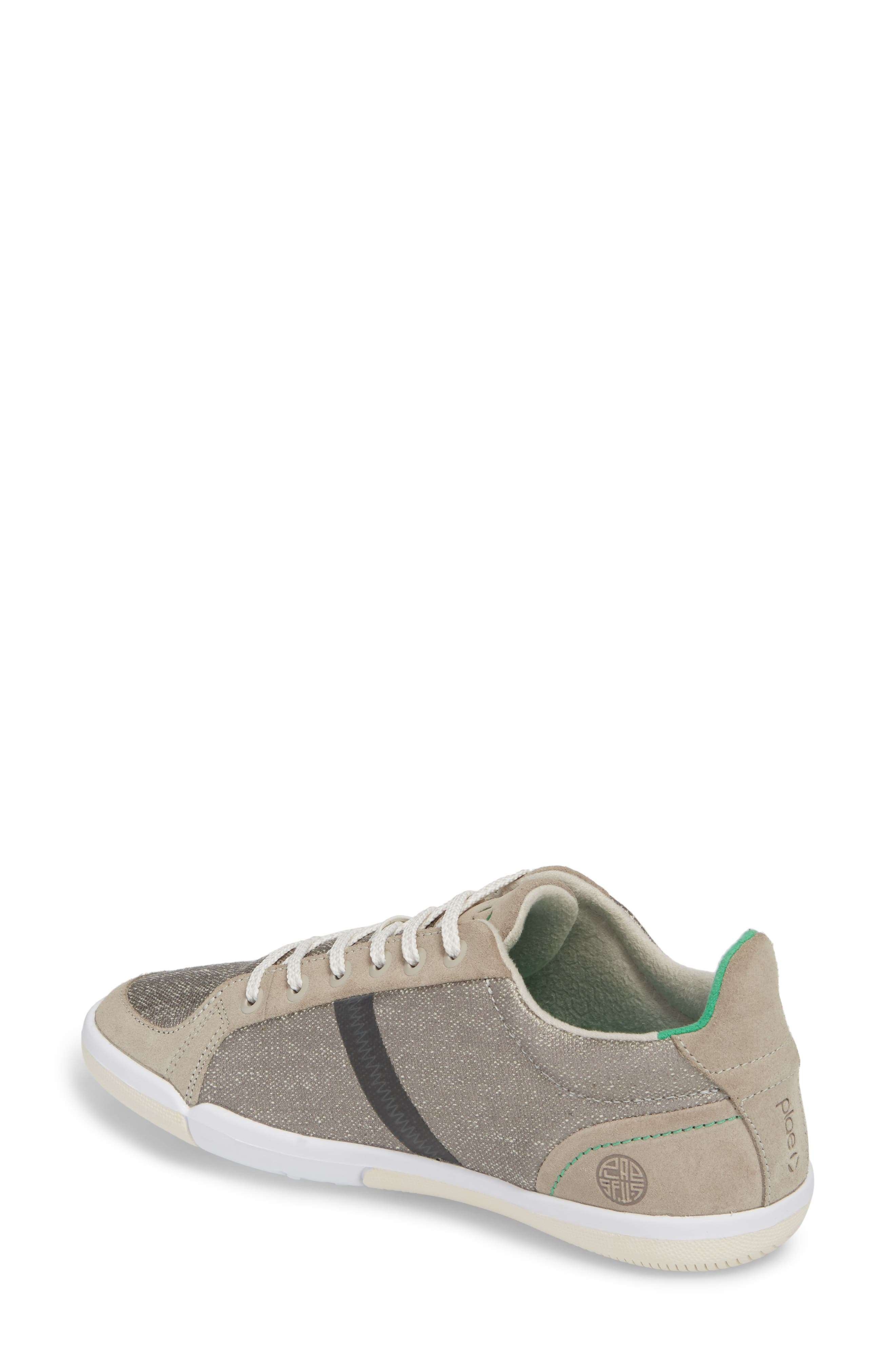 Prospect Sneaker,                             Alternate thumbnail 2, color,                             Grey