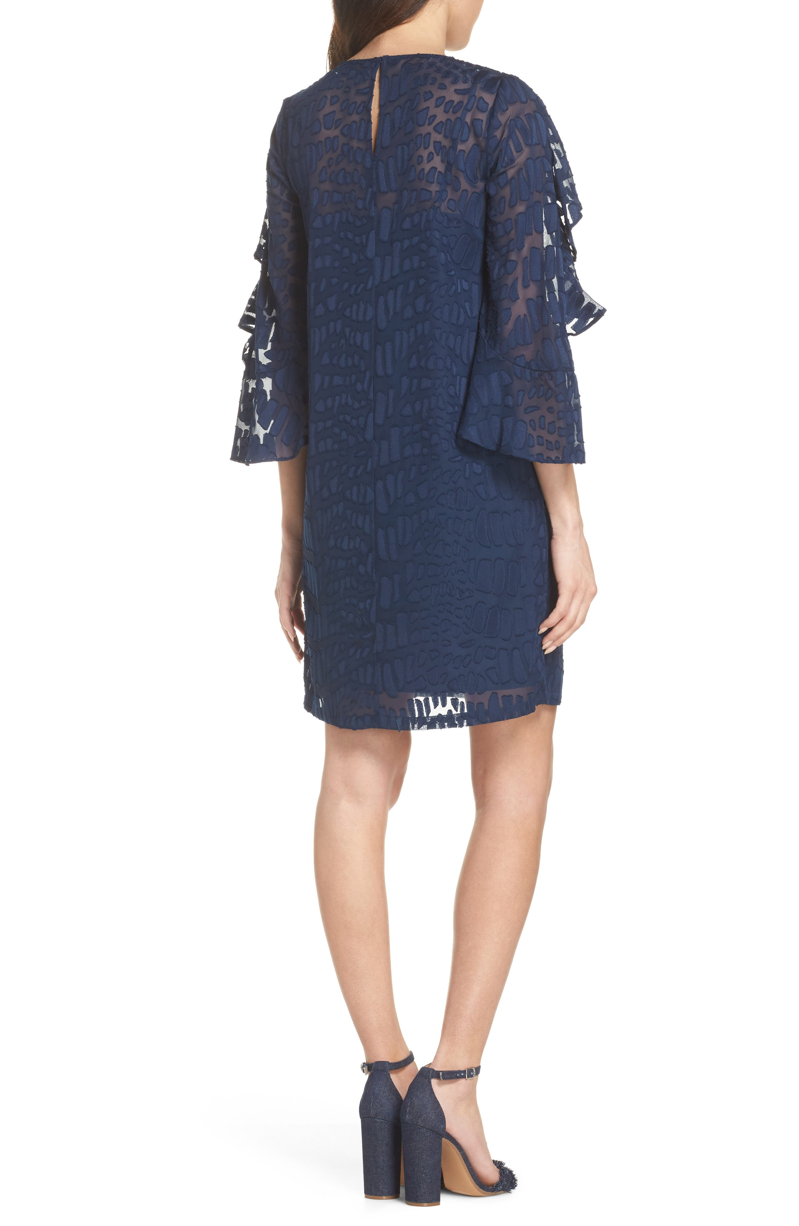Alternate Image 2  - Cooper St Into the Pines Shift Dress