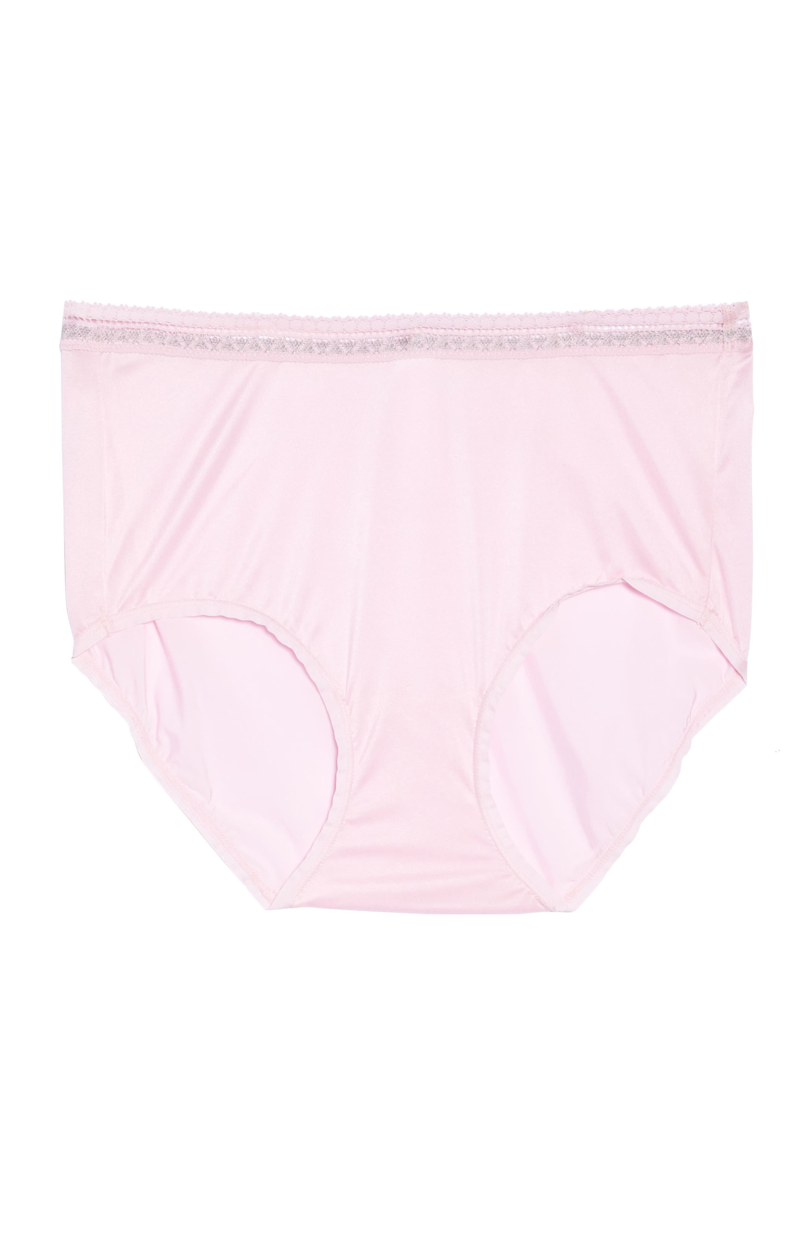 Perfect Primer Briefs,                             Alternate thumbnail 6, color,                             Pink Lady