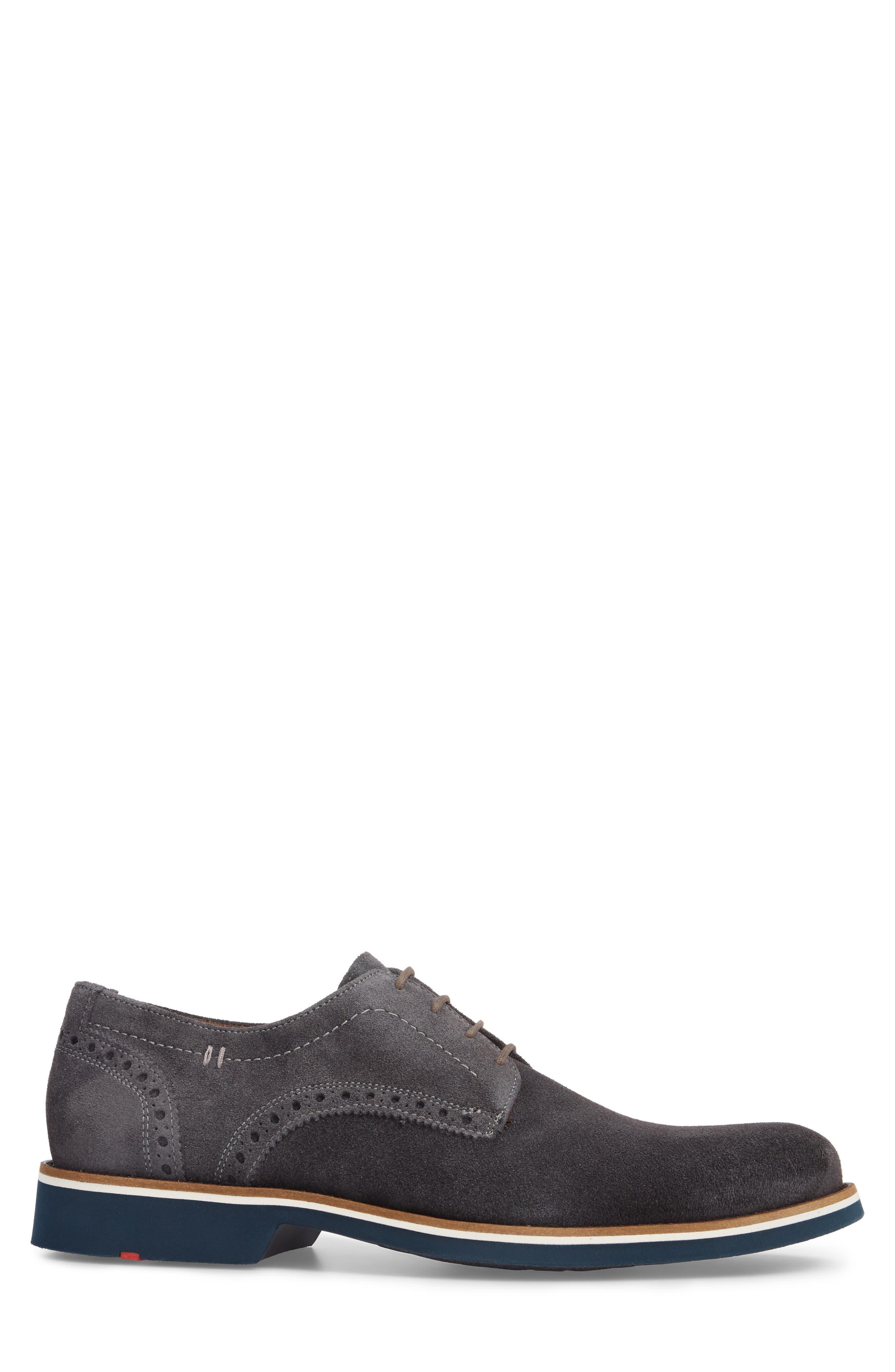 Alternate Image 3  - Lloyd Floyd Buck Shoe (Men)