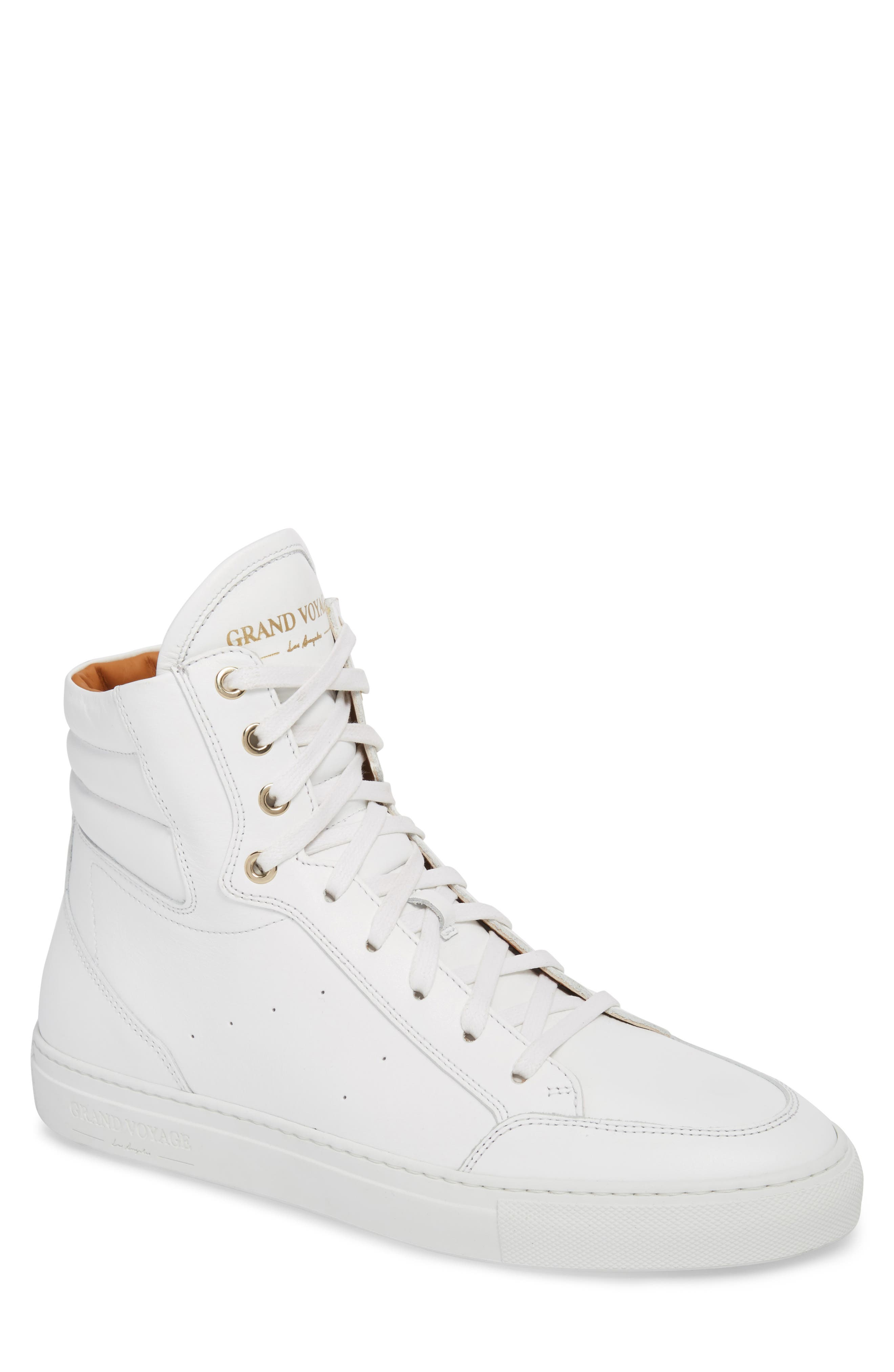 Alternate Image 1 Selected - Grand Voyage Belmondo Sneaker (Men)