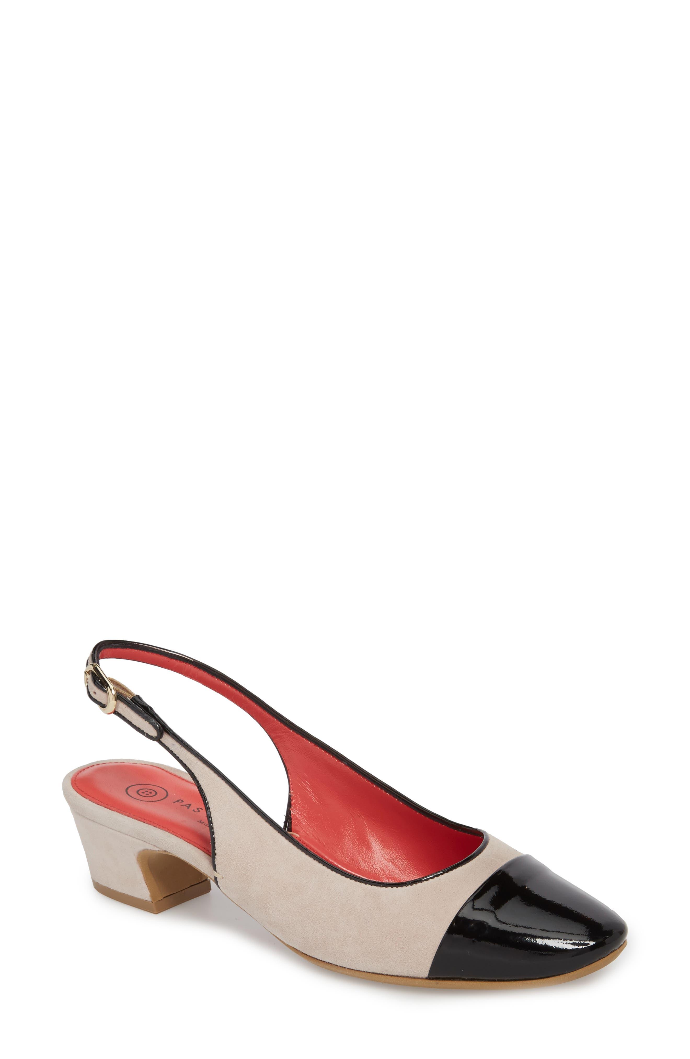 Coffee Flat Heel PU SpringFall Sandal  5hH6gJ1f