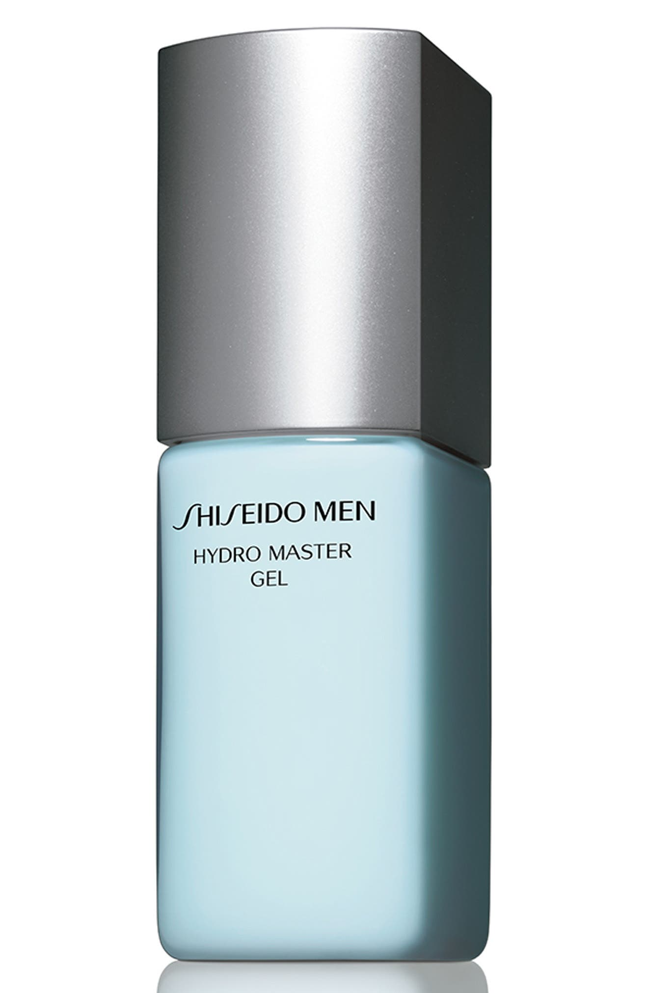 Men Hydro Master Gel,                             Main thumbnail 1, color,                             No Color