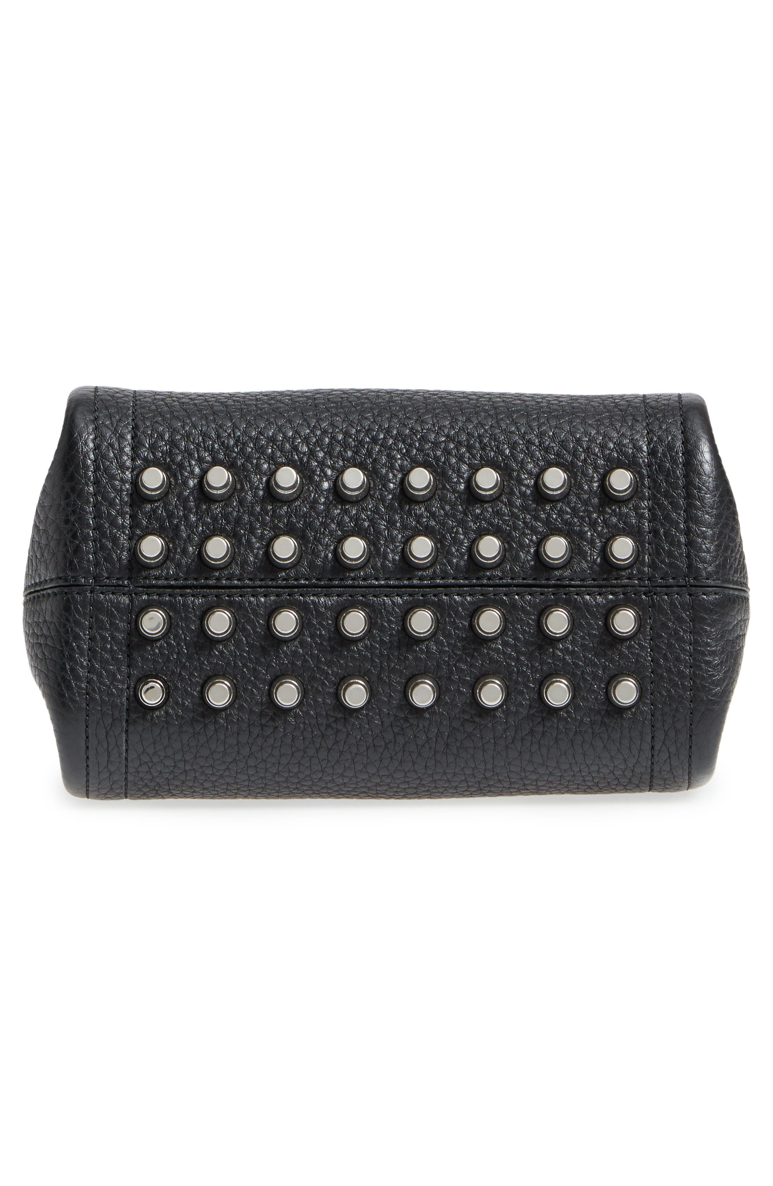 Alternate Image 6  - Alexander Wang Mini Darcy Leather Shoulder Bag