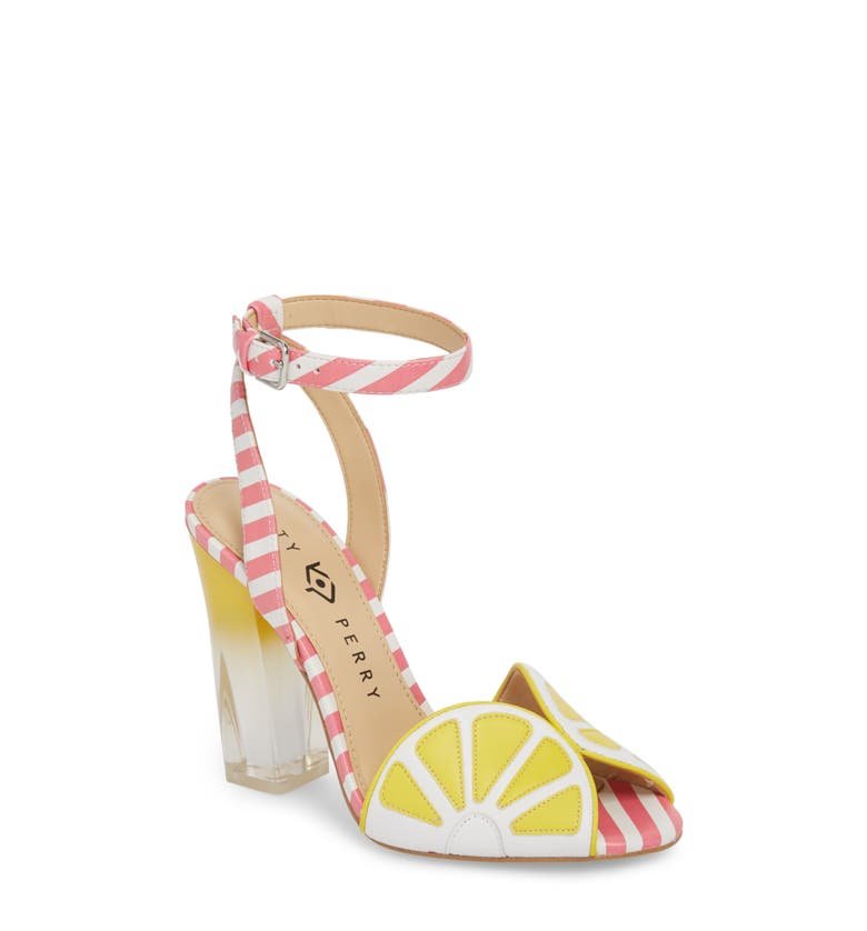 Main Image - Katy Perry The Citron Sandal (Women)