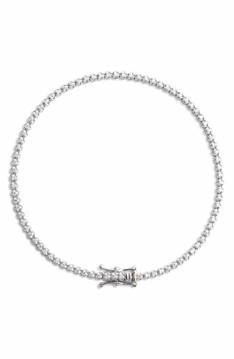 Bony Levy Diamond Tennis Bracelet Nordstrom Exclusive