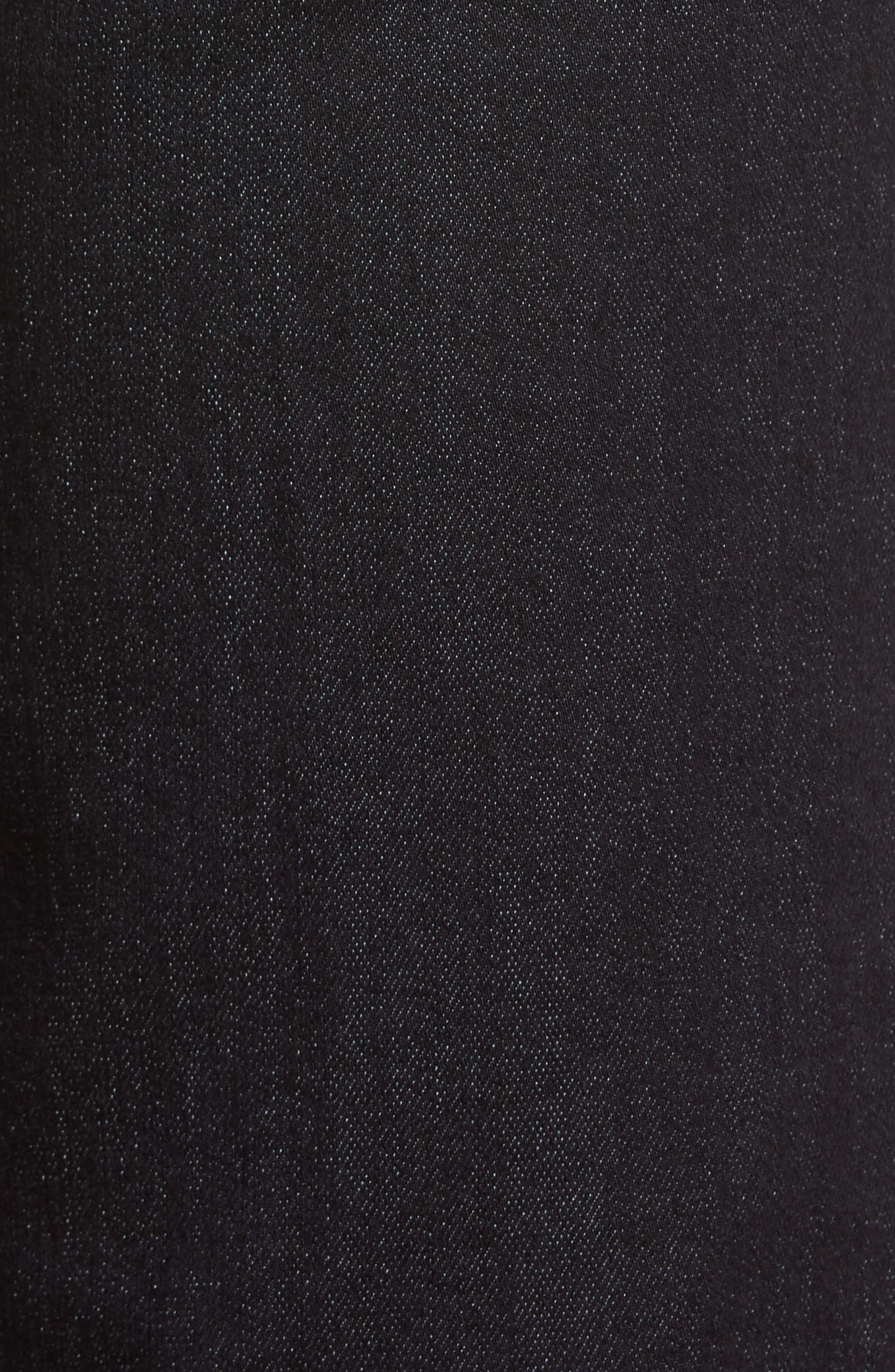 Classic High Waist Jeans,                             Alternate thumbnail 6, color,                             In-Indigo