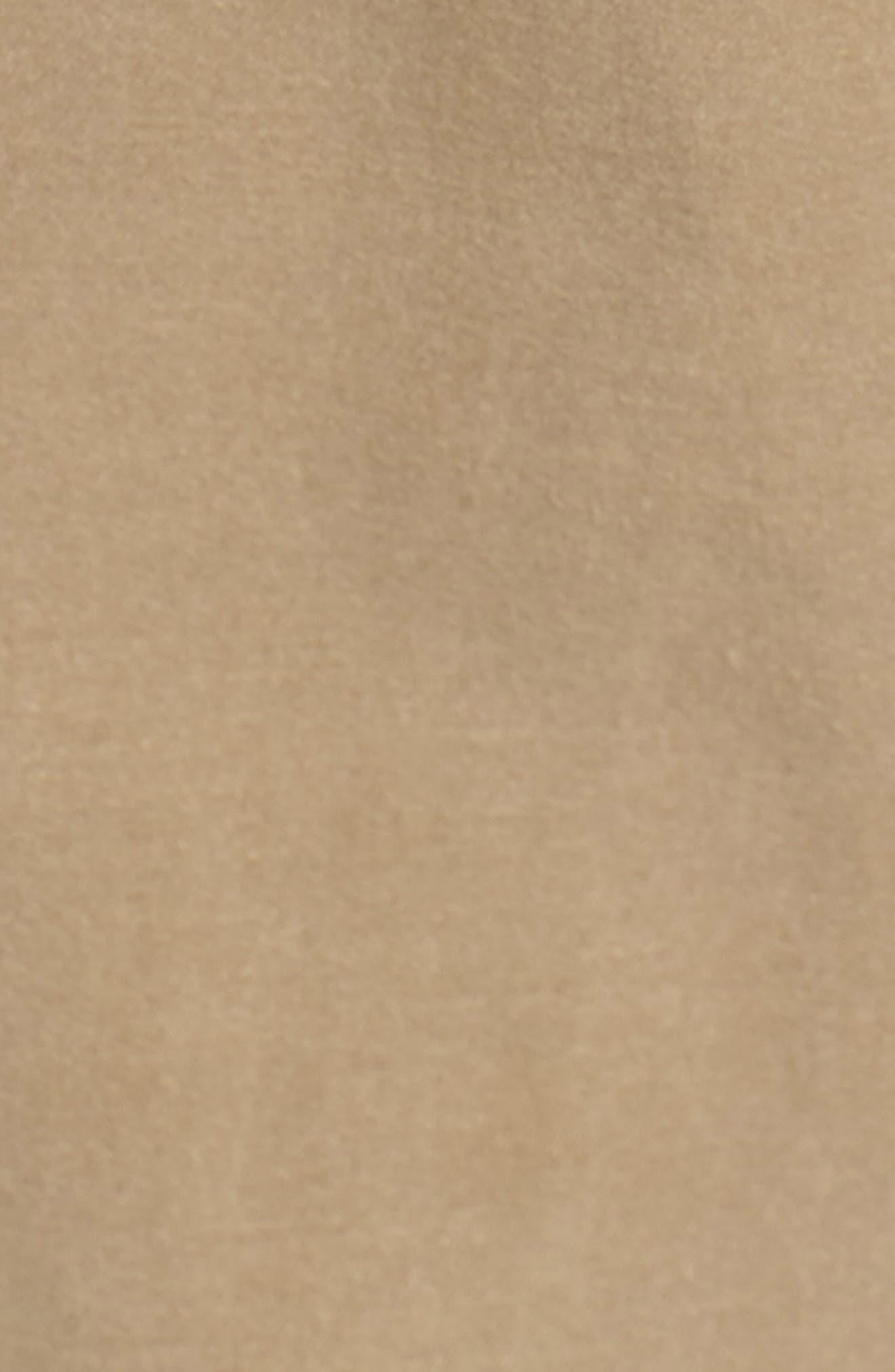 Venture Overdye Hybrid Shorts,                             Alternate thumbnail 5, color,                             Khaki