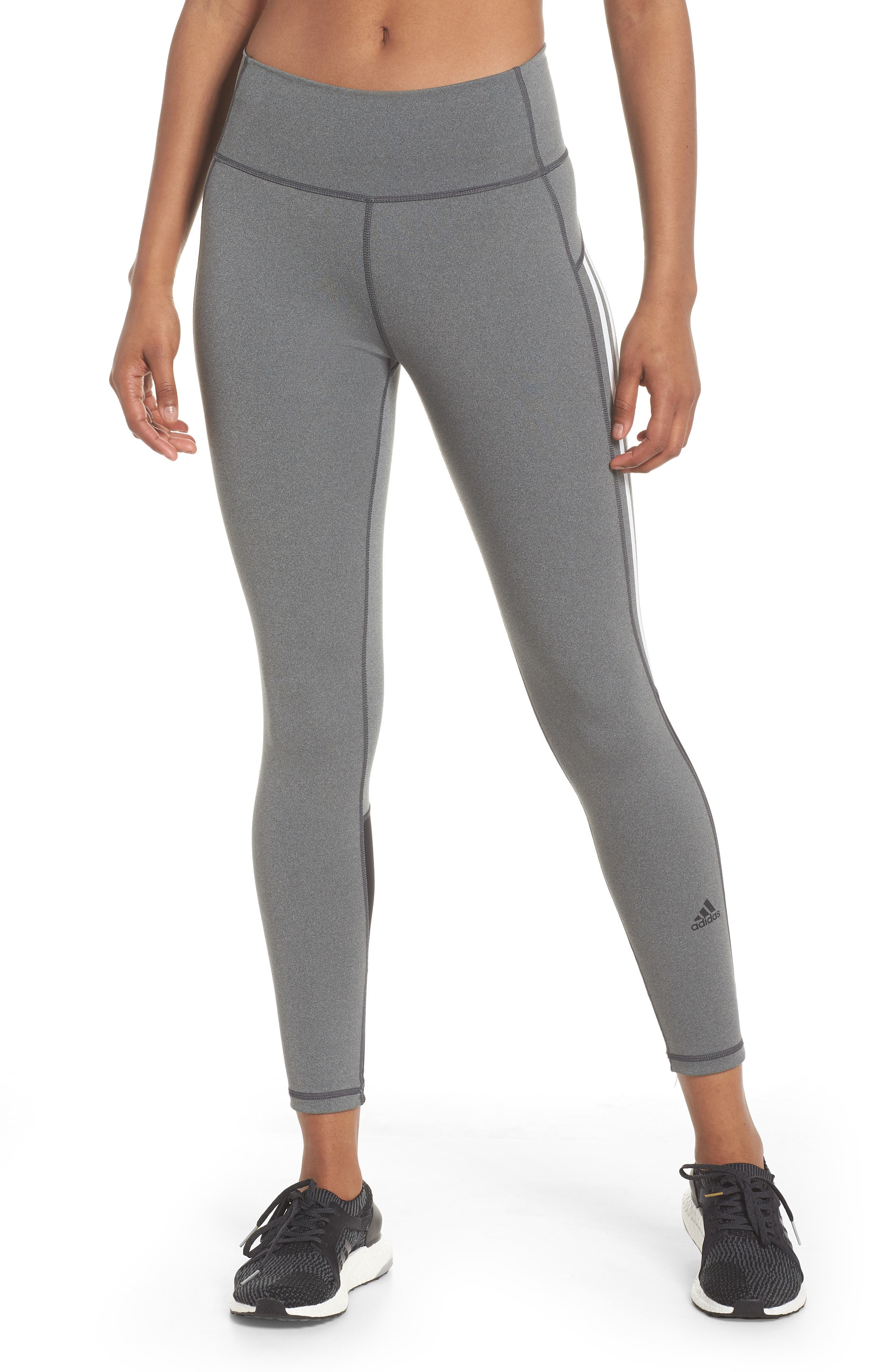Believe This High Rise Tights,                             Main thumbnail 1, color,                             Grey