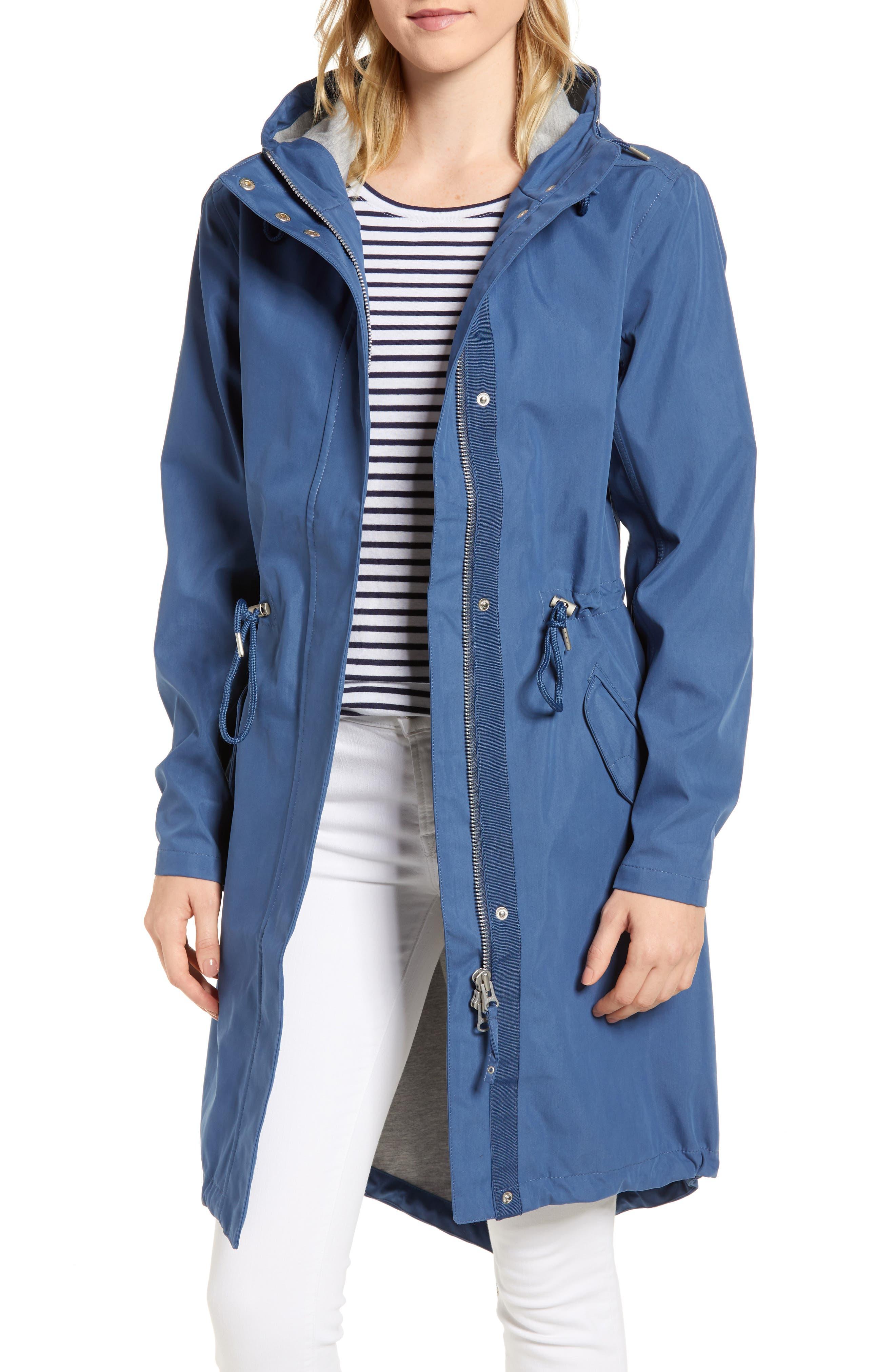Illse Jacobsen Hornbaek Raincoat