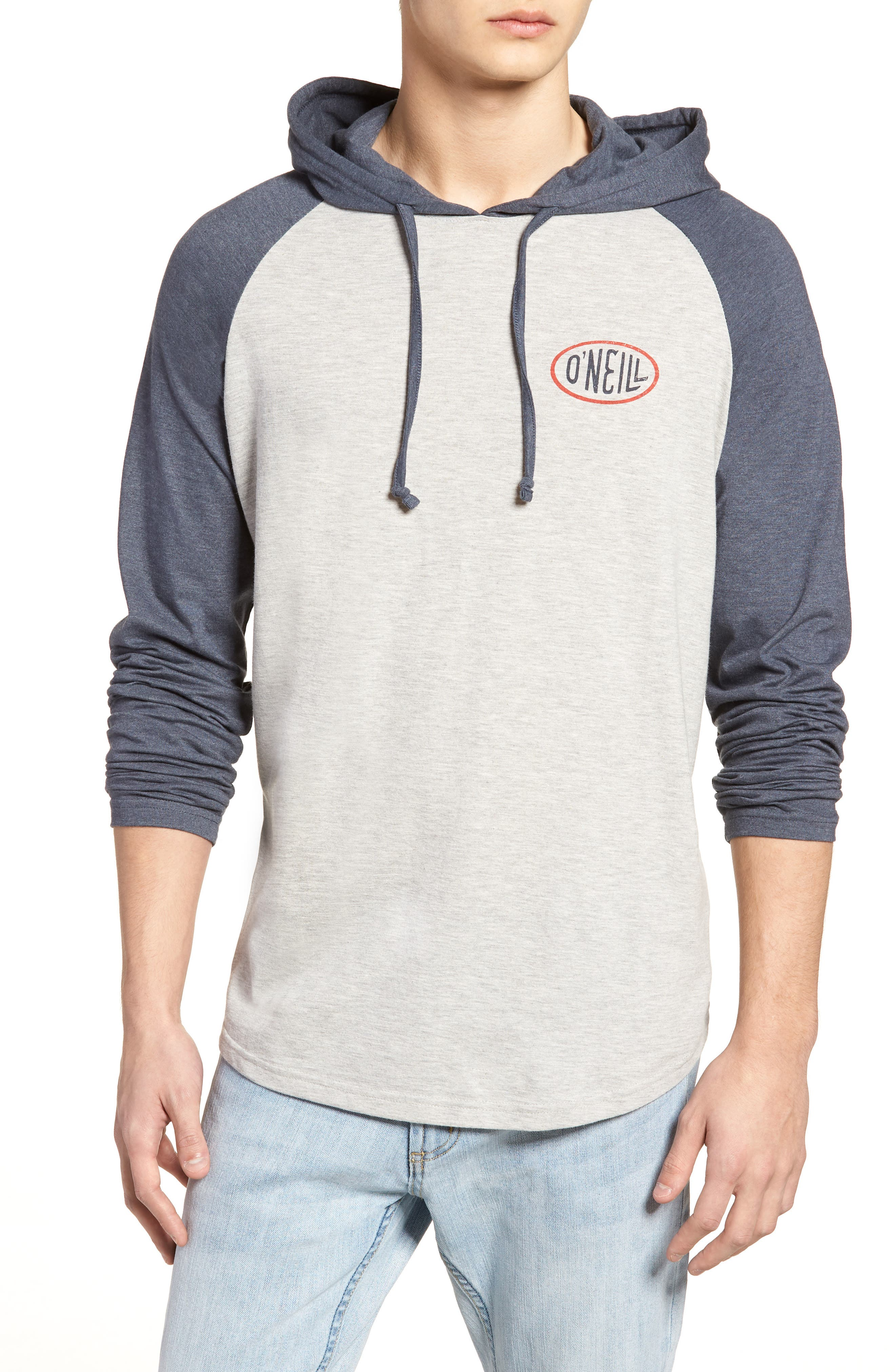 O'Neill Malcolm Hoodie Pullover