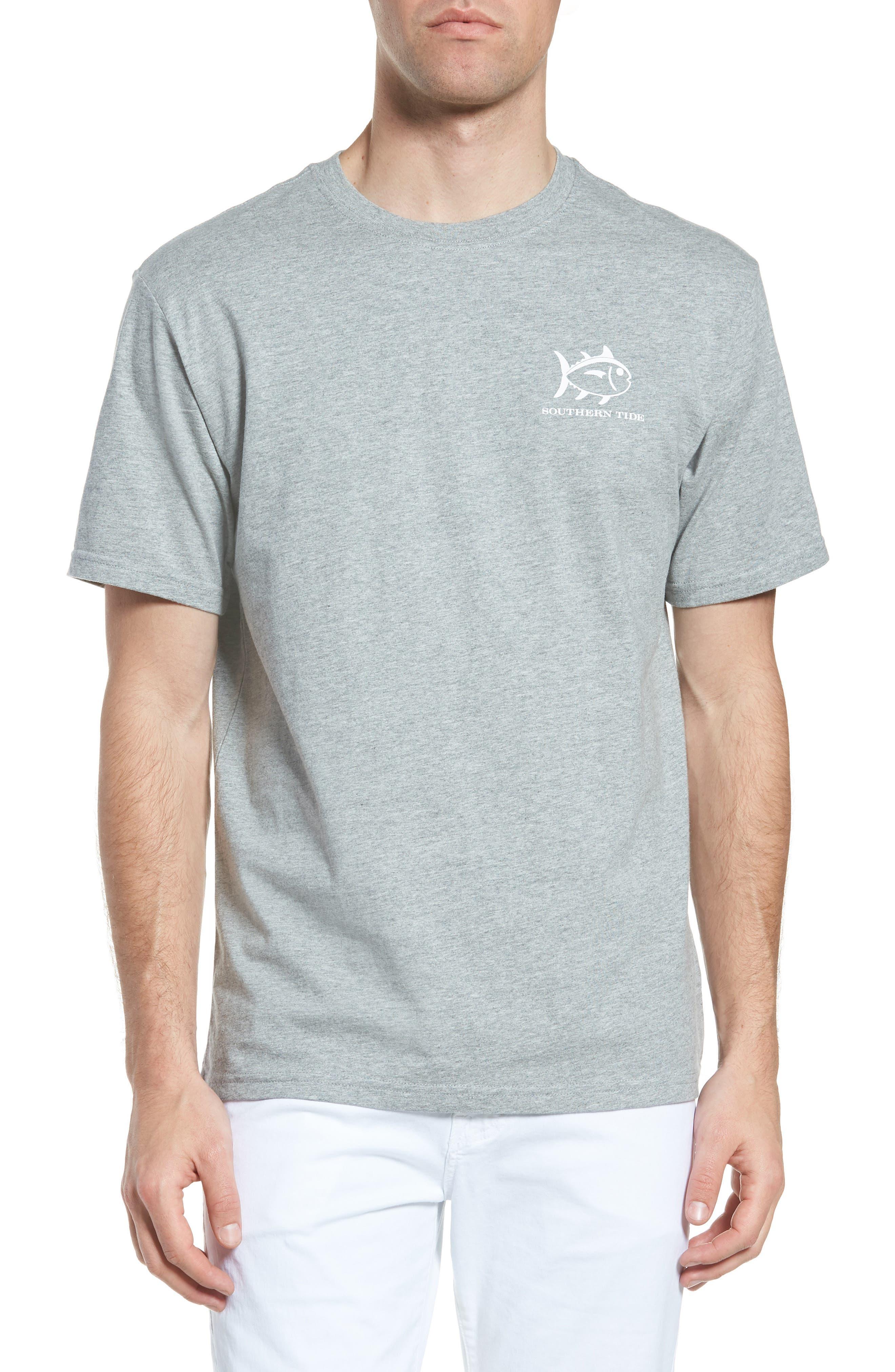 Southern Tide Reflection Crewneck T-Shirt