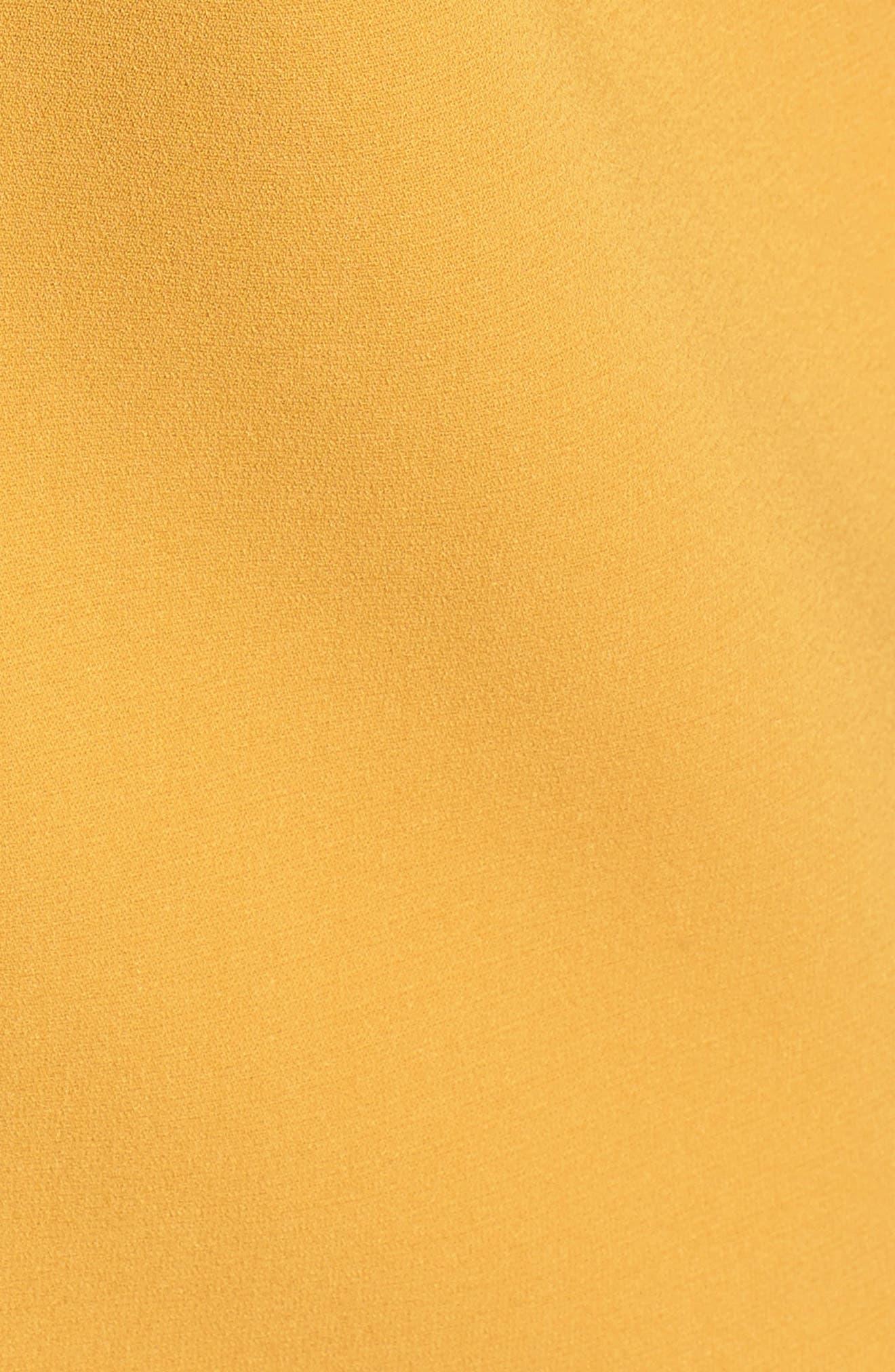 Alternate Image 5  - Mural Oversize Blazer