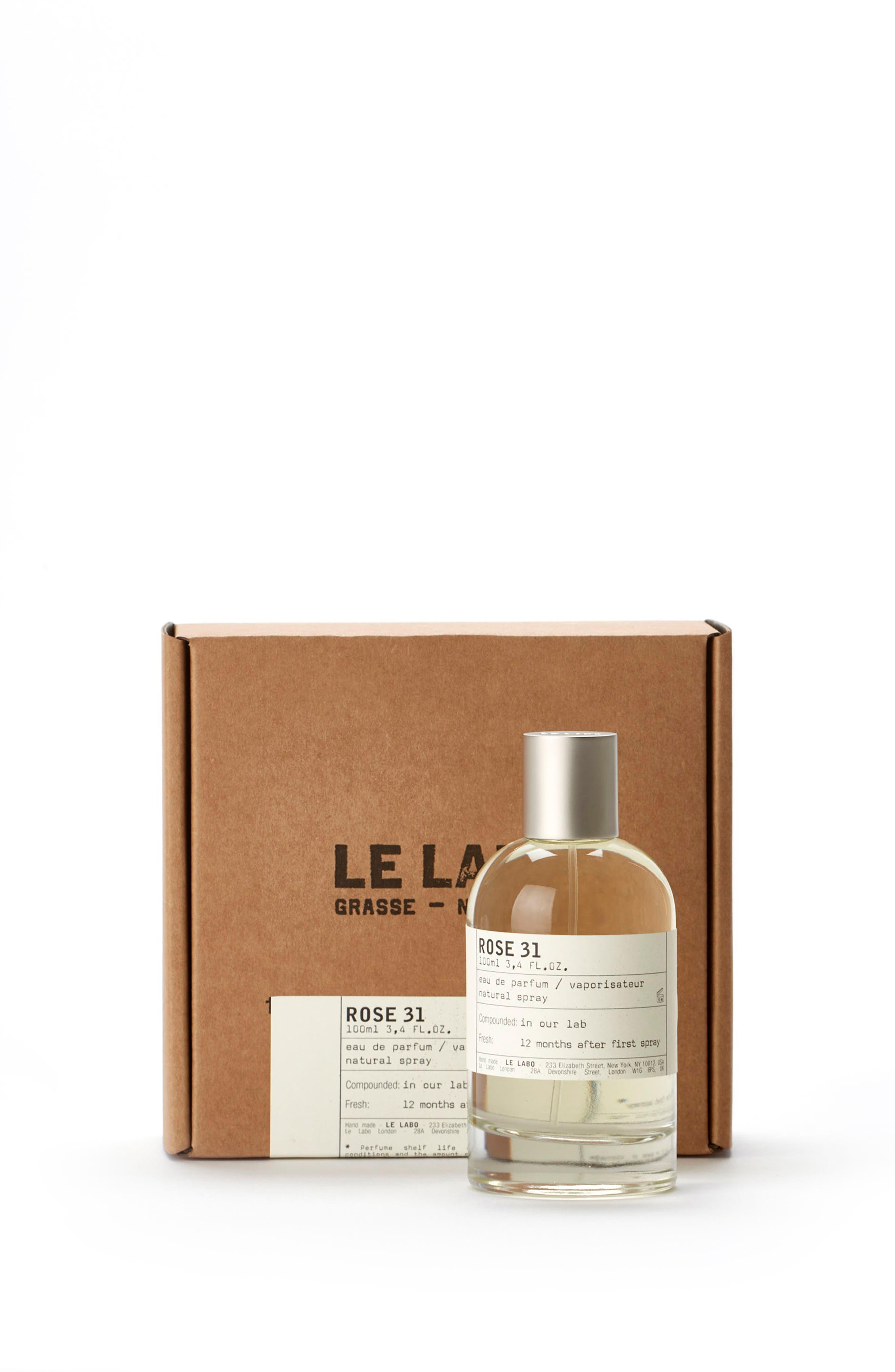 Alternate Image 4  - Le Labo Rose 31 Eau de Parfum