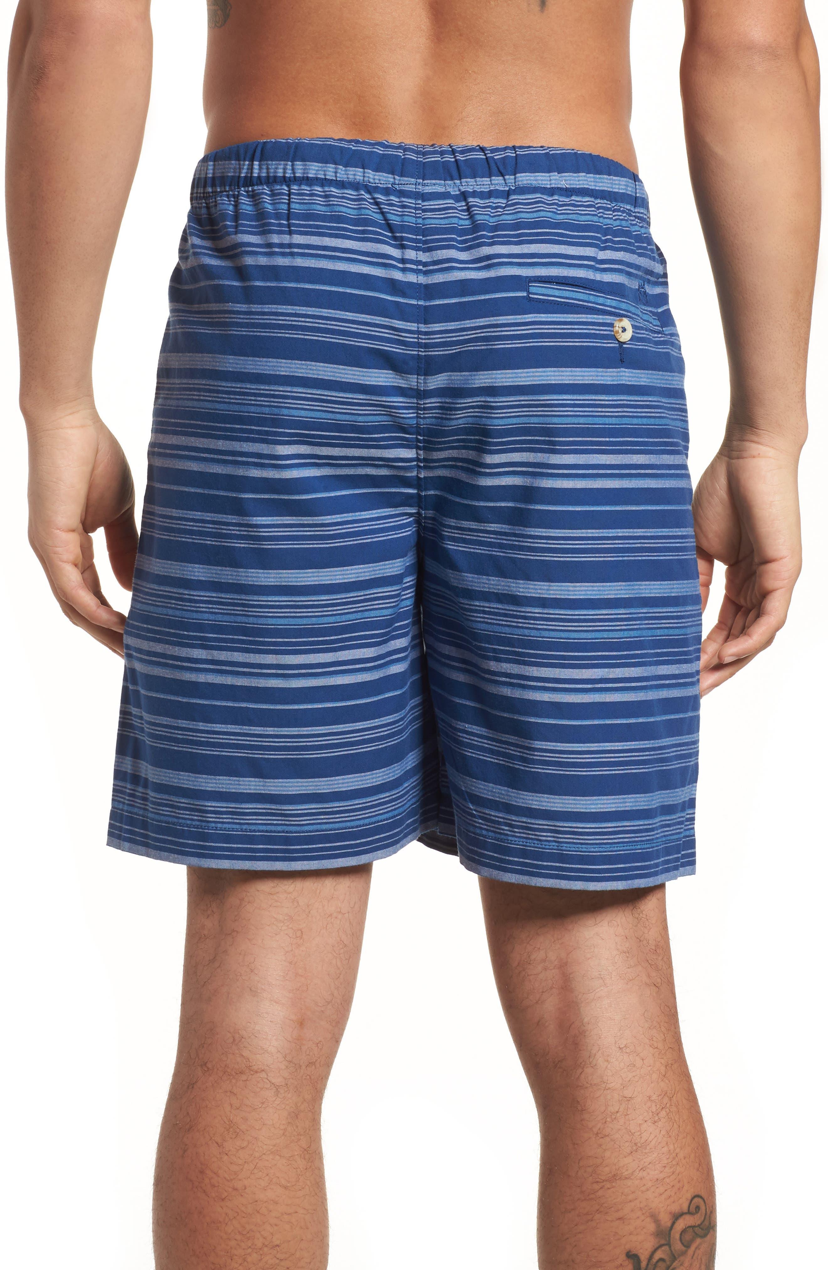 Hammock Board Shorts,                             Alternate thumbnail 2, color,                             Seven Seas Blue