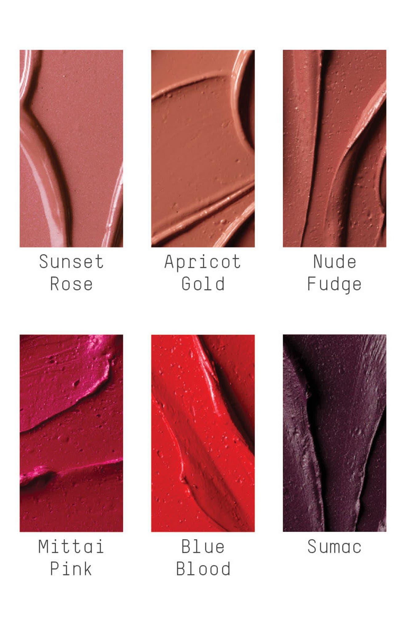 MAC Padma Lakshmi Lipstick,                             Alternate thumbnail 2, color,