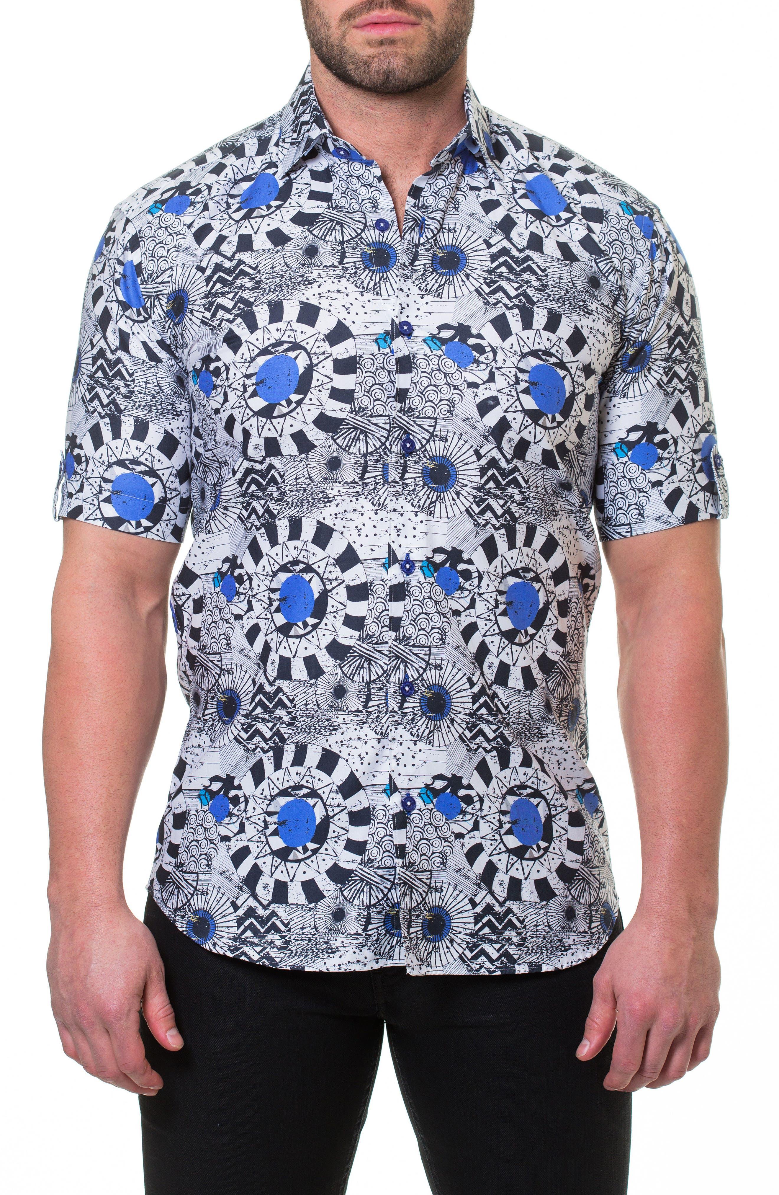 Maceoo Sport Shirt