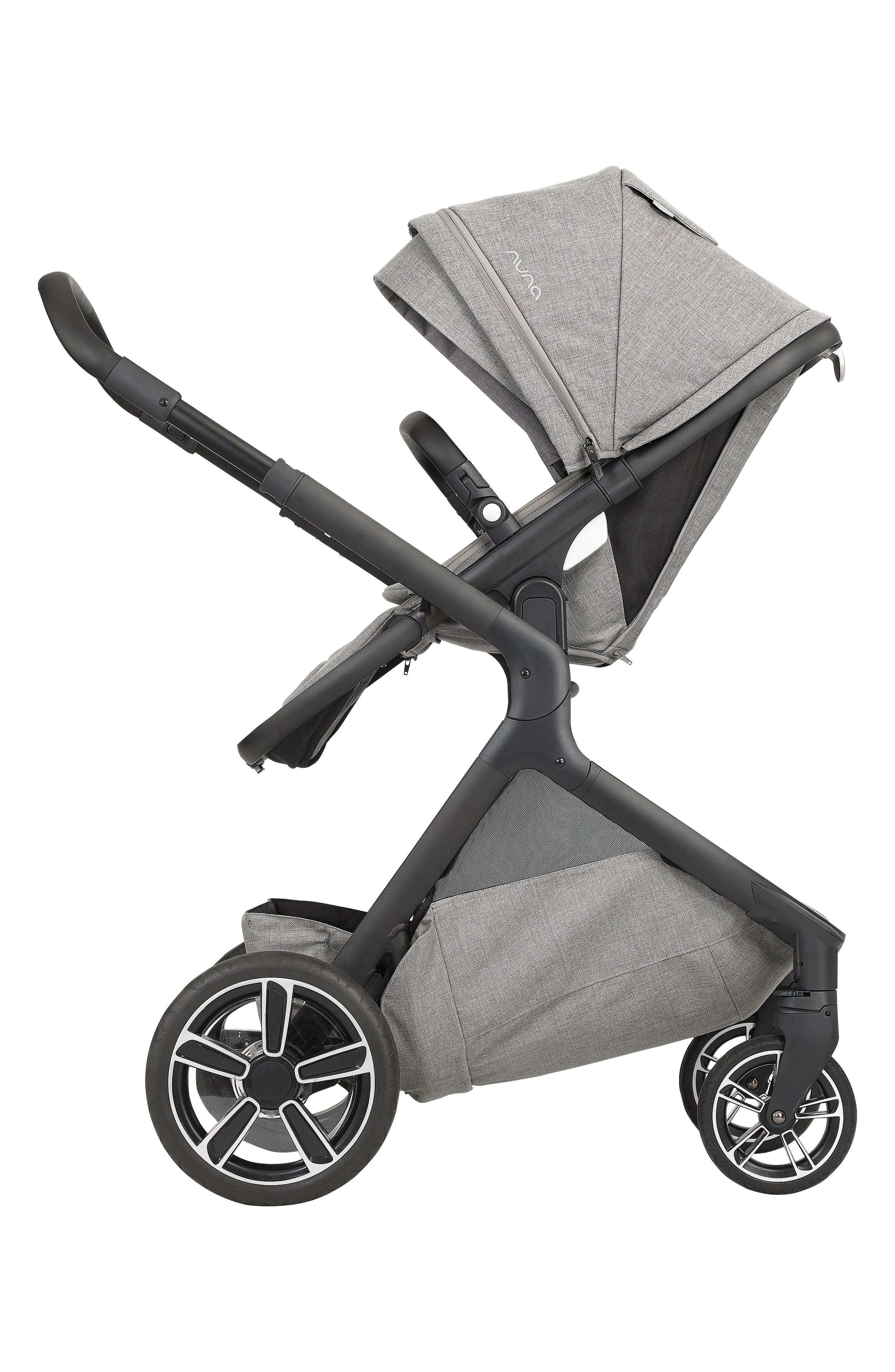 DEMI<sup>™</sup> Grow Stroller,                         Main,                         color, Frost