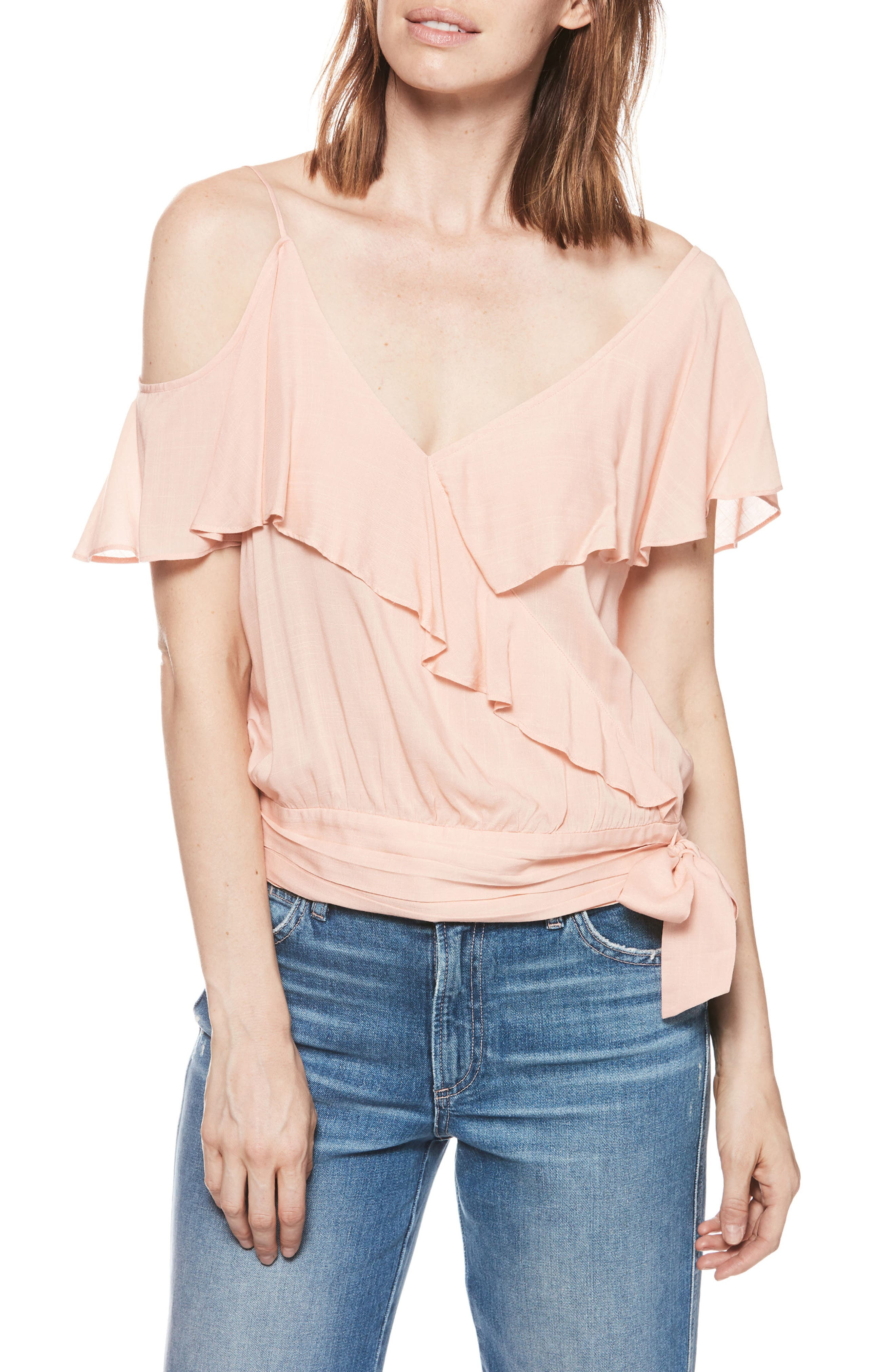 PAIGE Chereen Top