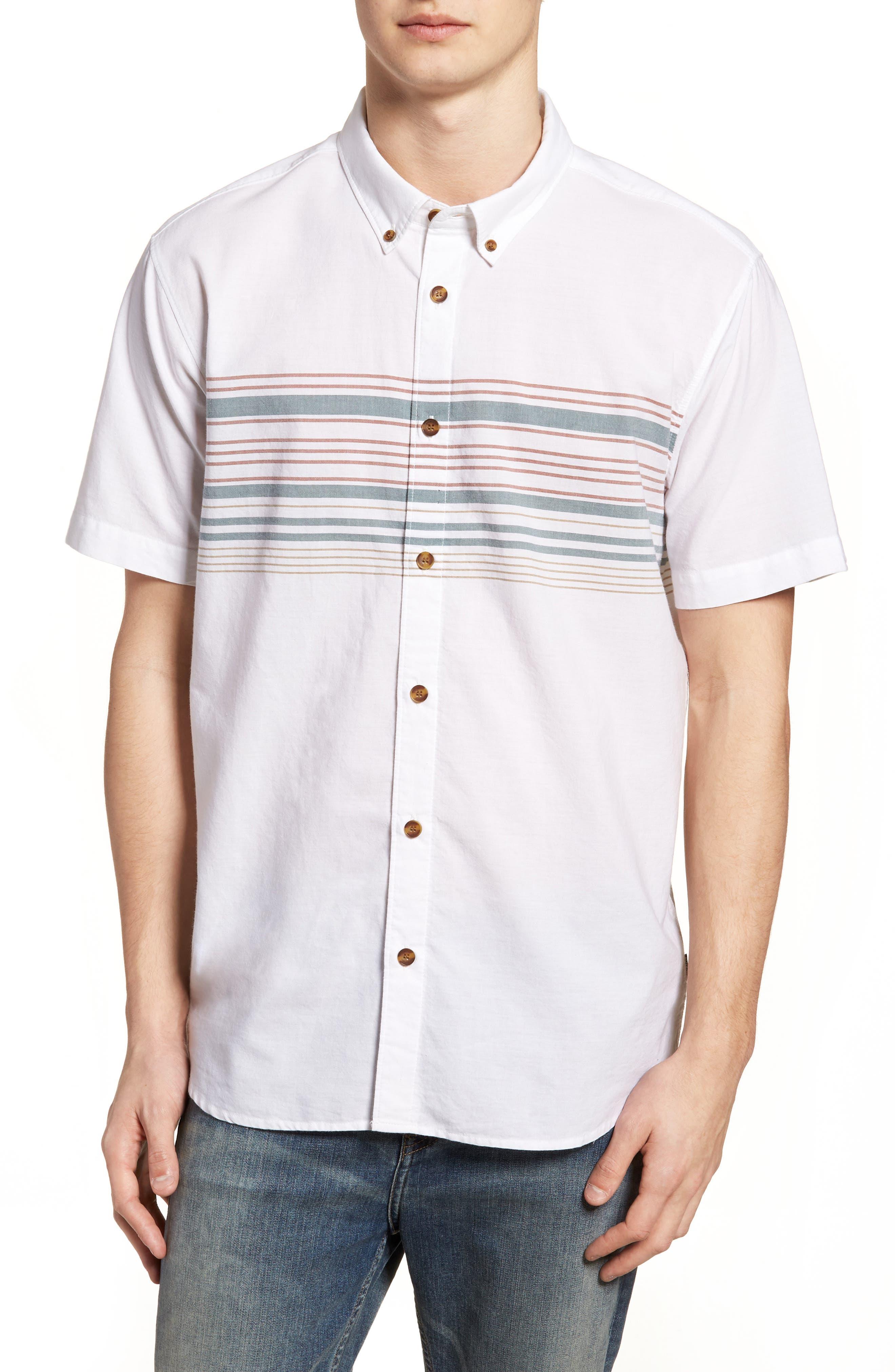 O'Neill Serf Short Sleeve Shirt