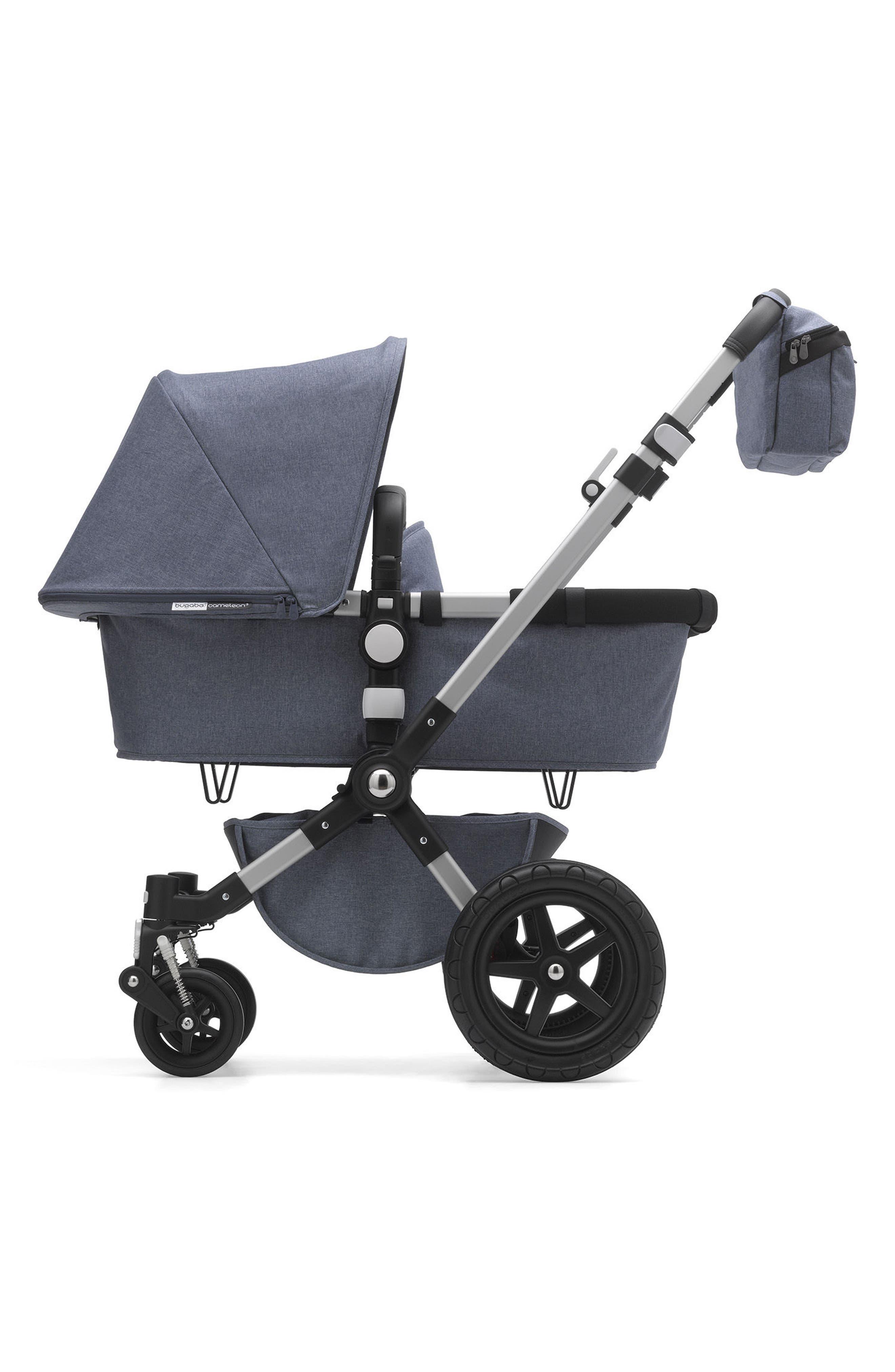 Alternate Image 4  - Bugaboo Cameleon³ Fresh Collection Stroller