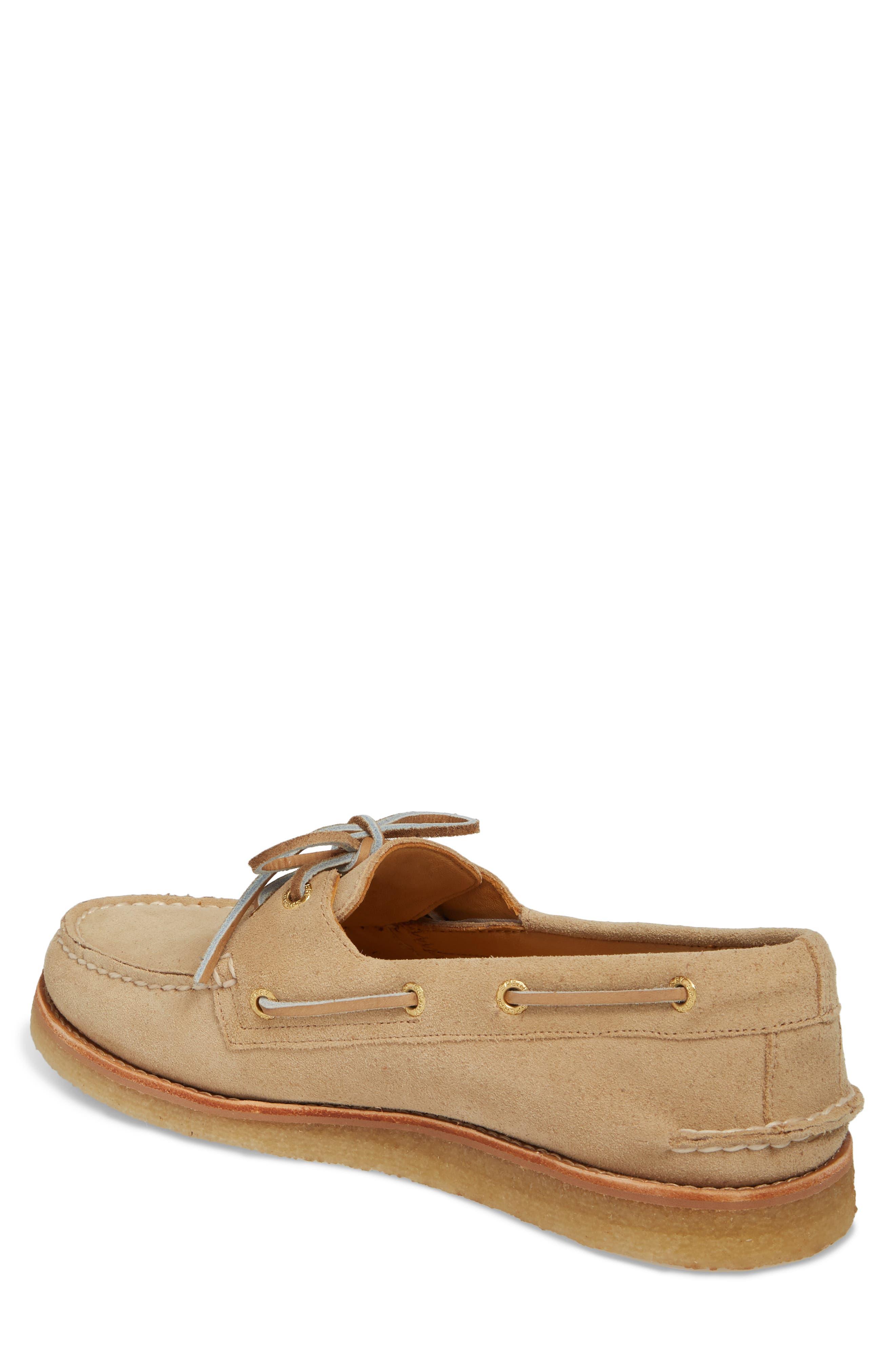 Alternate Image 2  - Sperry Gold Cup AO 2-Eye Boat Shoe (Men)