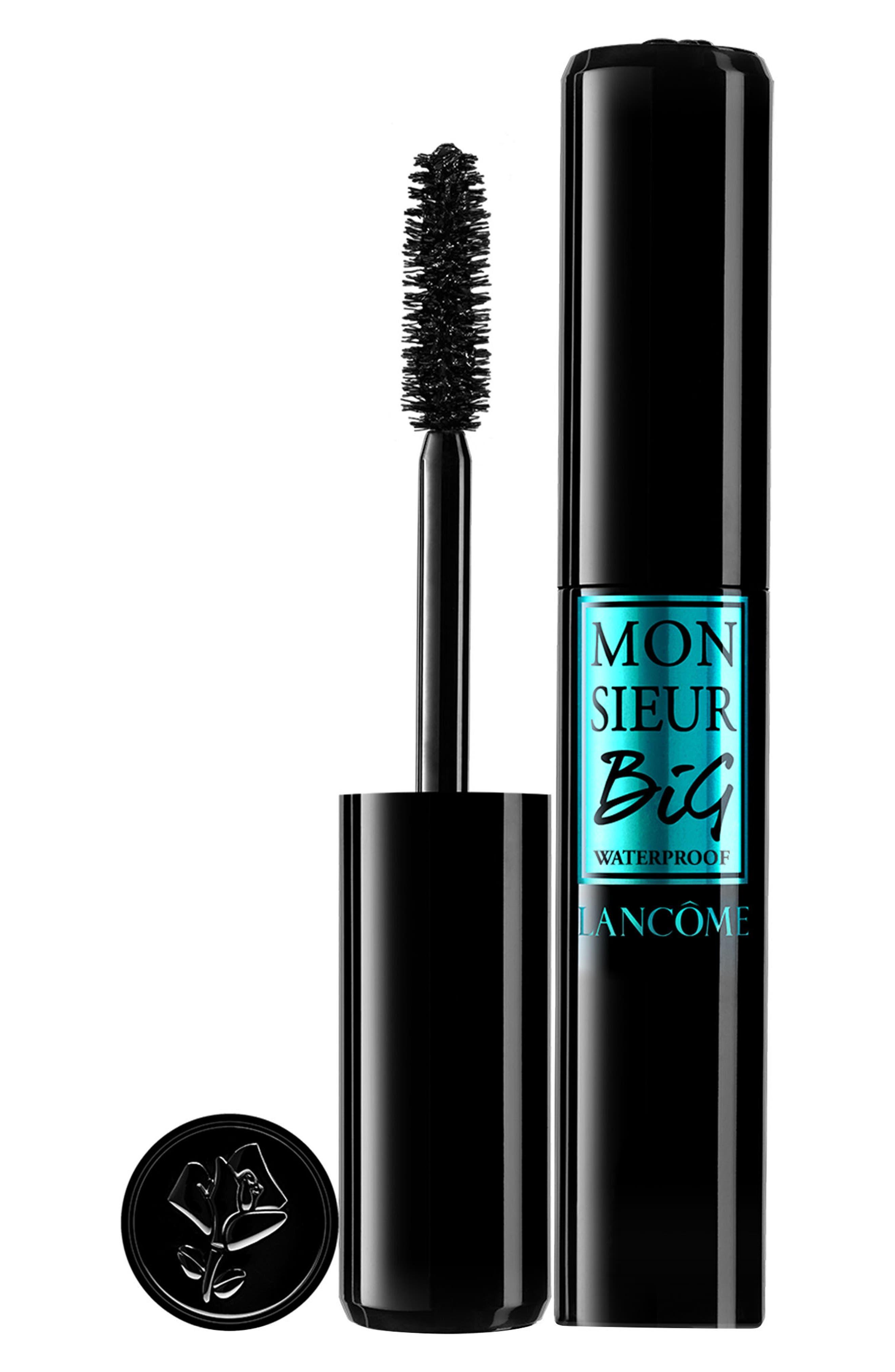Main Image - Lancôme The Monsieur Big Waterproof Mascara