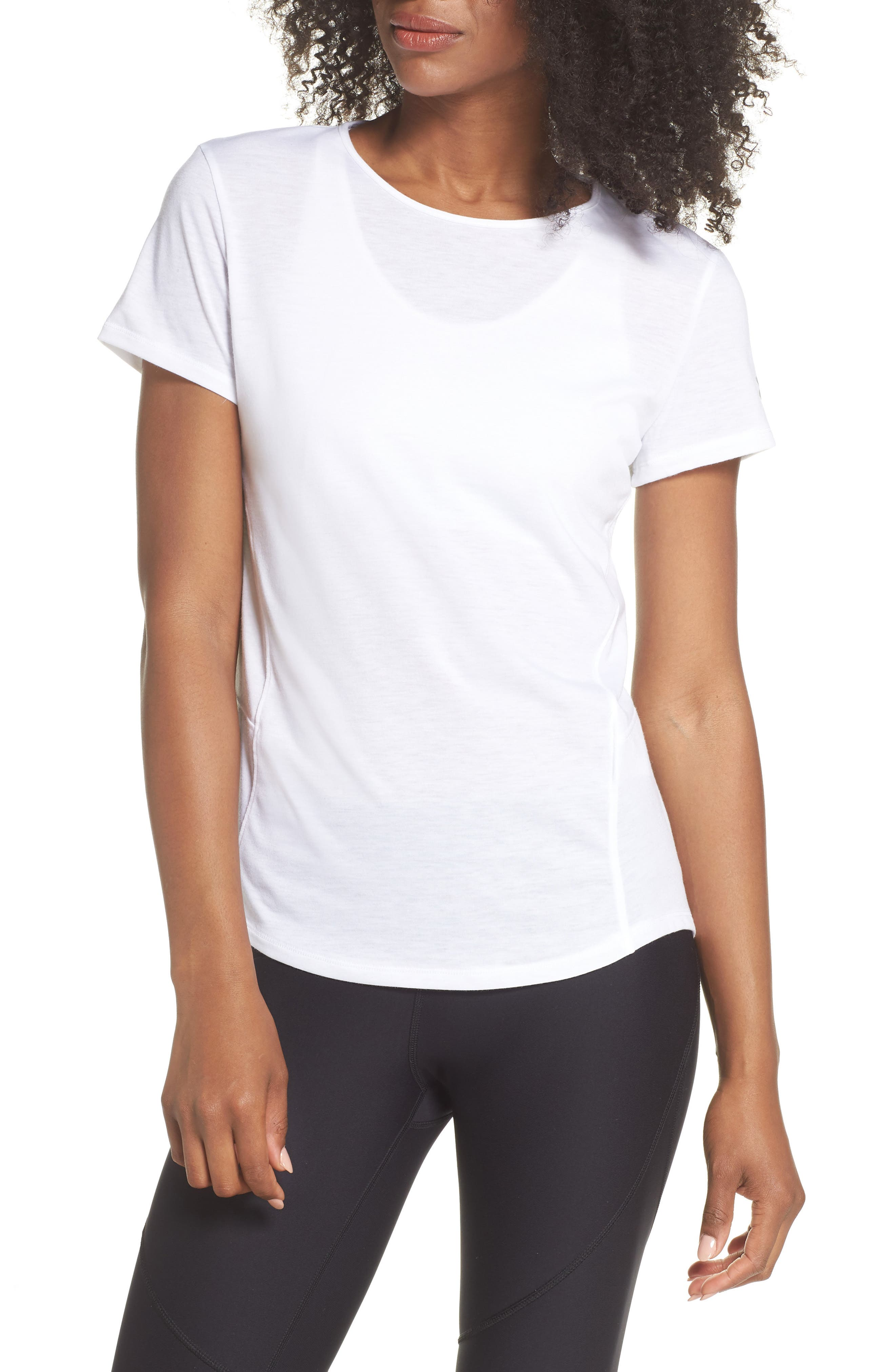 Under Armour Microthread Swyft Tee
