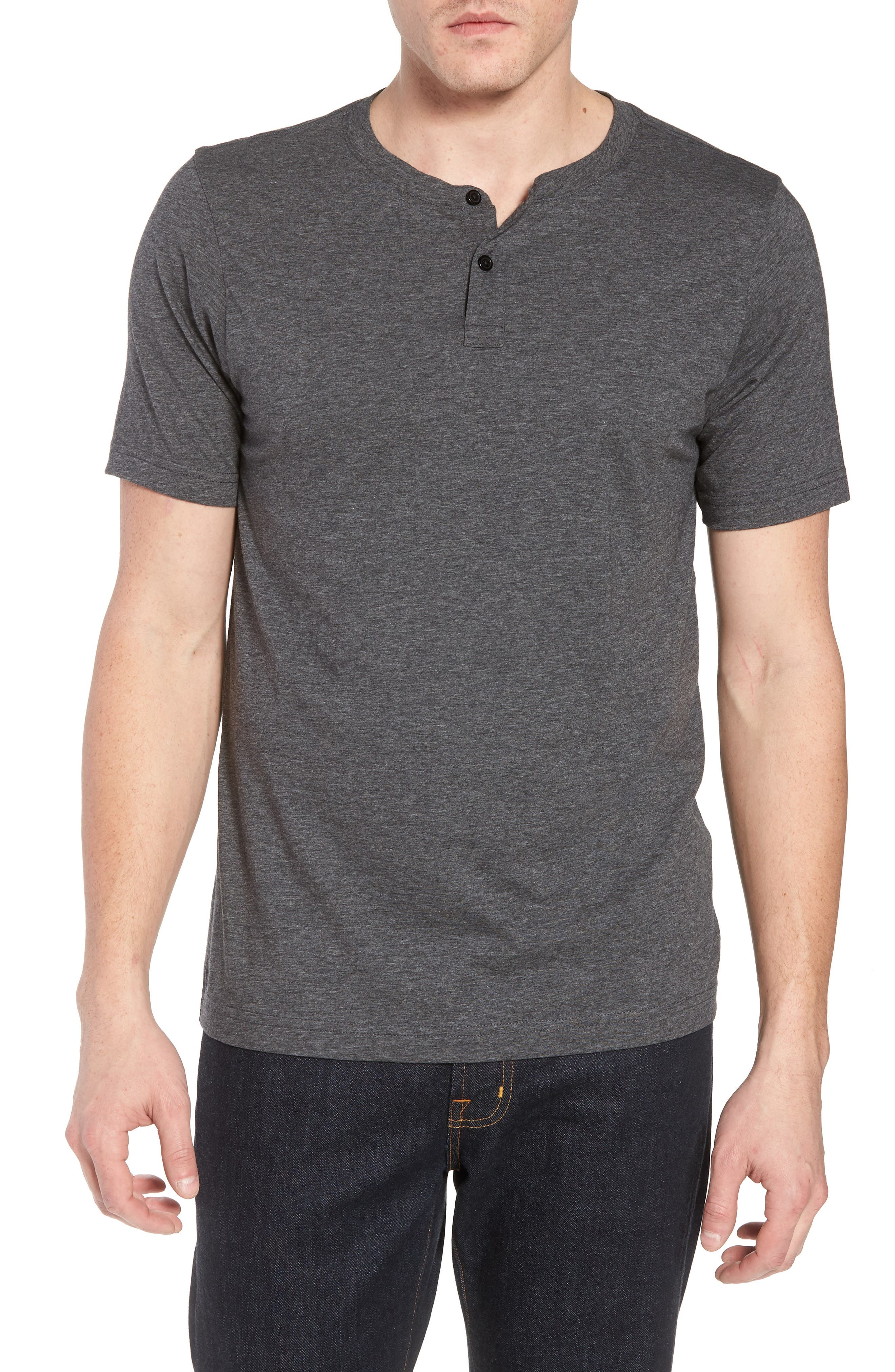 Alternate Image 1 Selected - Travis Mathew Devane Henley