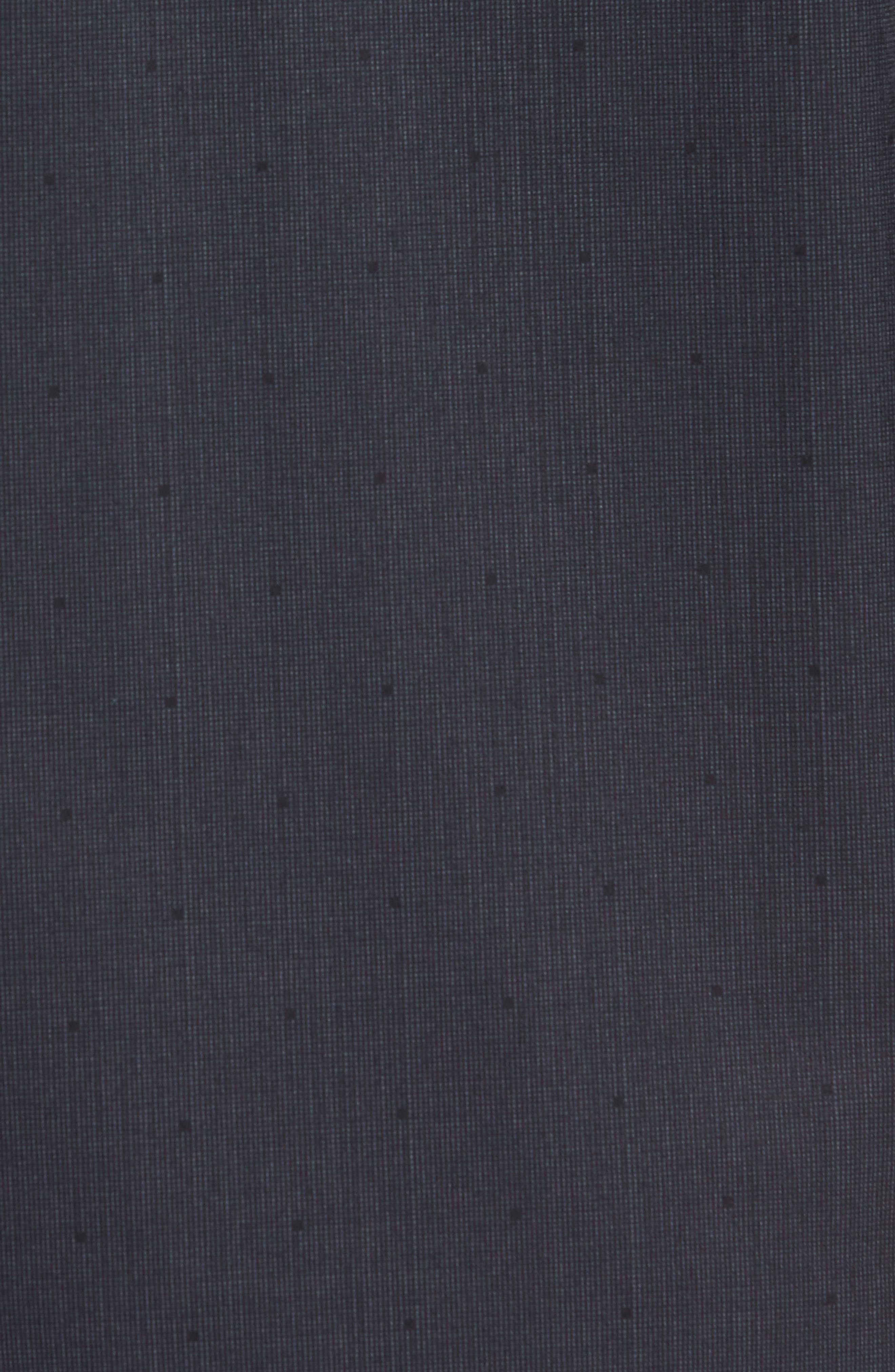 Agave Jacket,                             Alternate thumbnail 5, color,                             Black