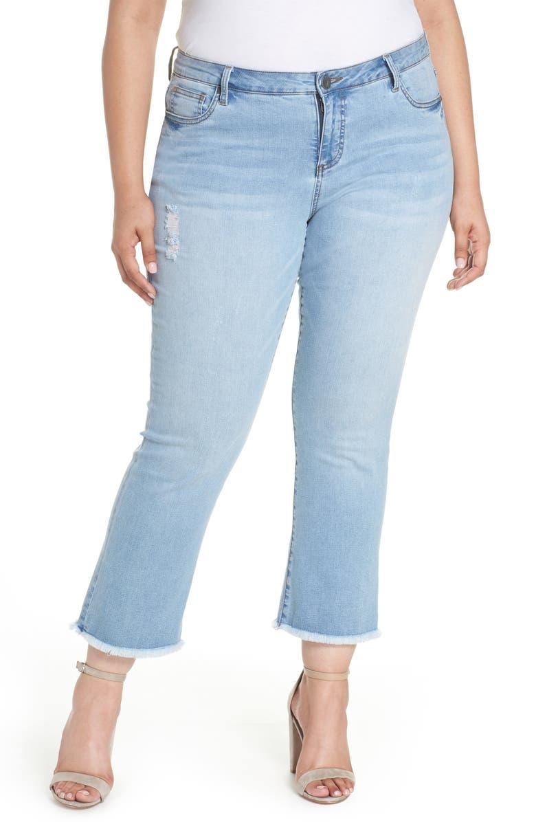 Stella Kick Flare Jeans