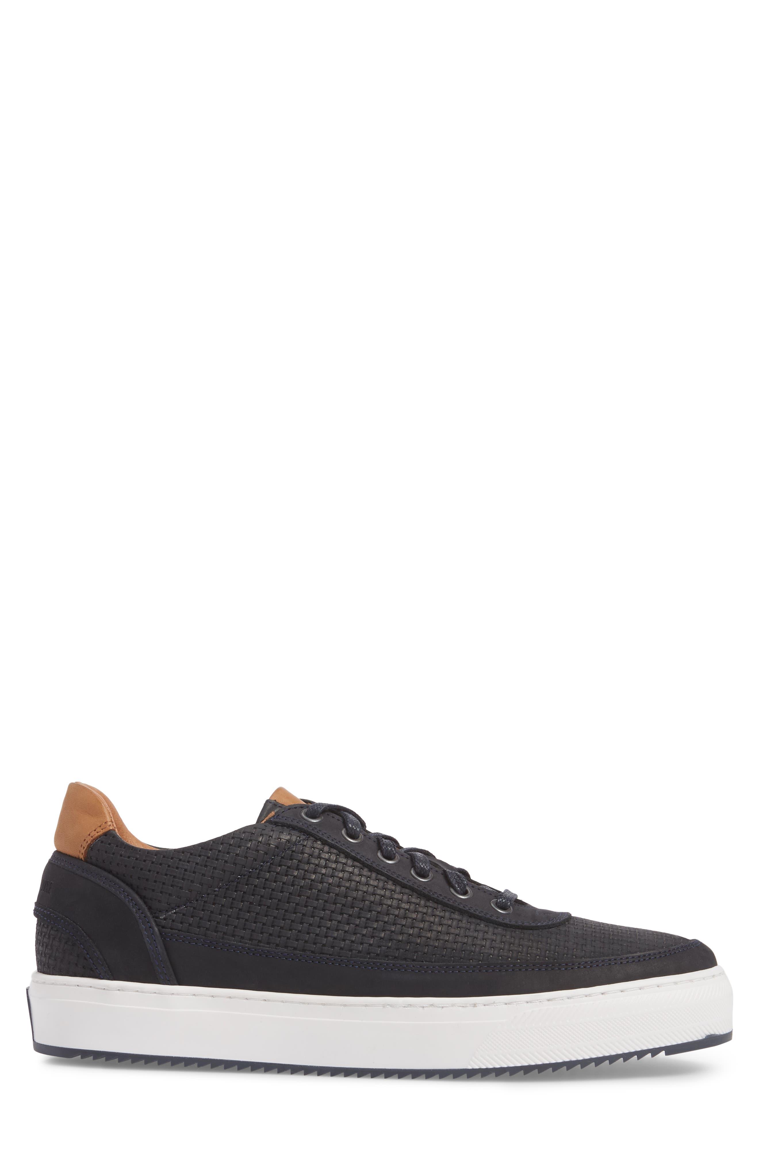 Alternate Image 3  - Cycleur De Luxe Montreal Textured Low Top Sneaker (Men)