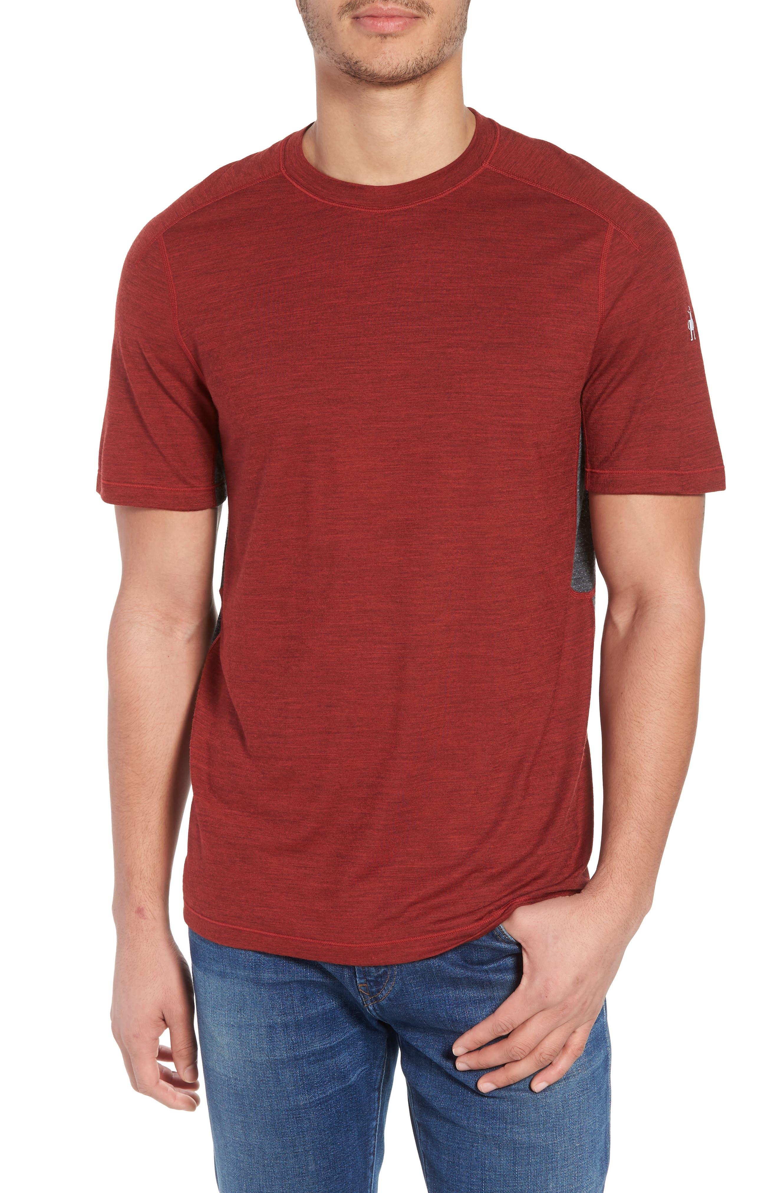 Main Image - Smartwool PhD® Ultra-Light T-Shirt