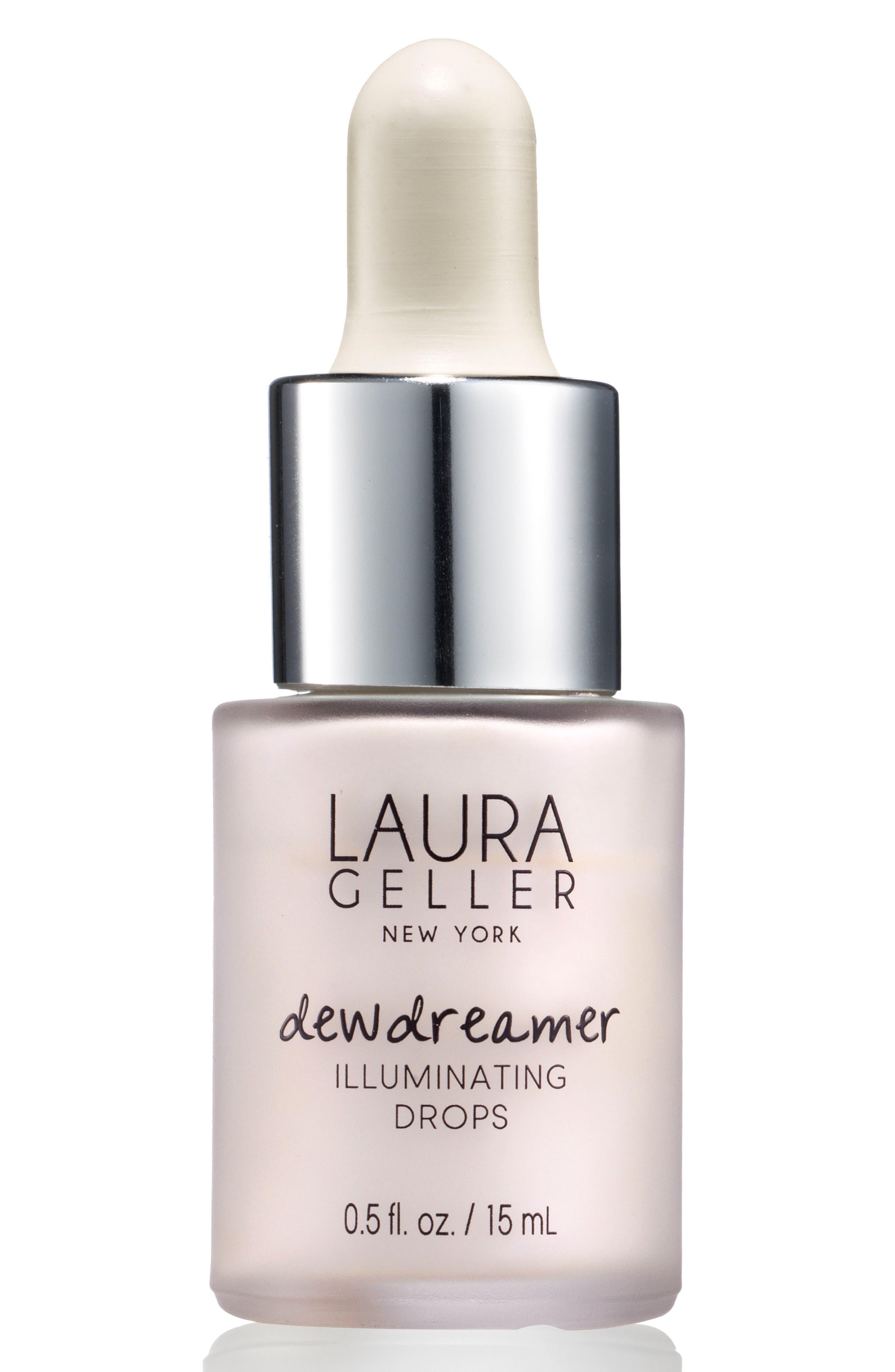 Alternate Image 1 Selected - Laura Geller Beauty Dewdreamer Illuminating Drops
