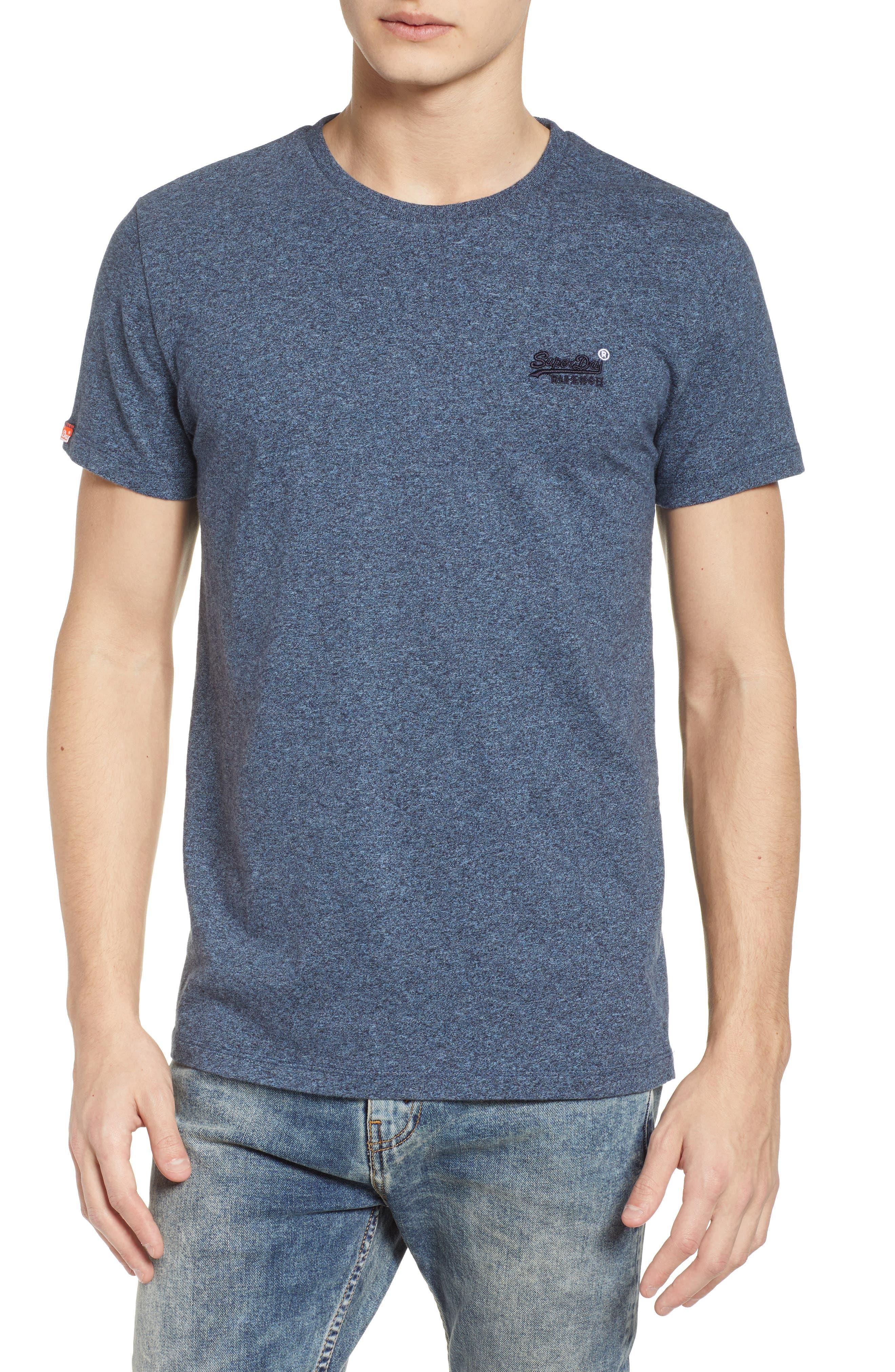 Alternate Image 1 Selected - Superdry Orange Label Vintage T-Shirt