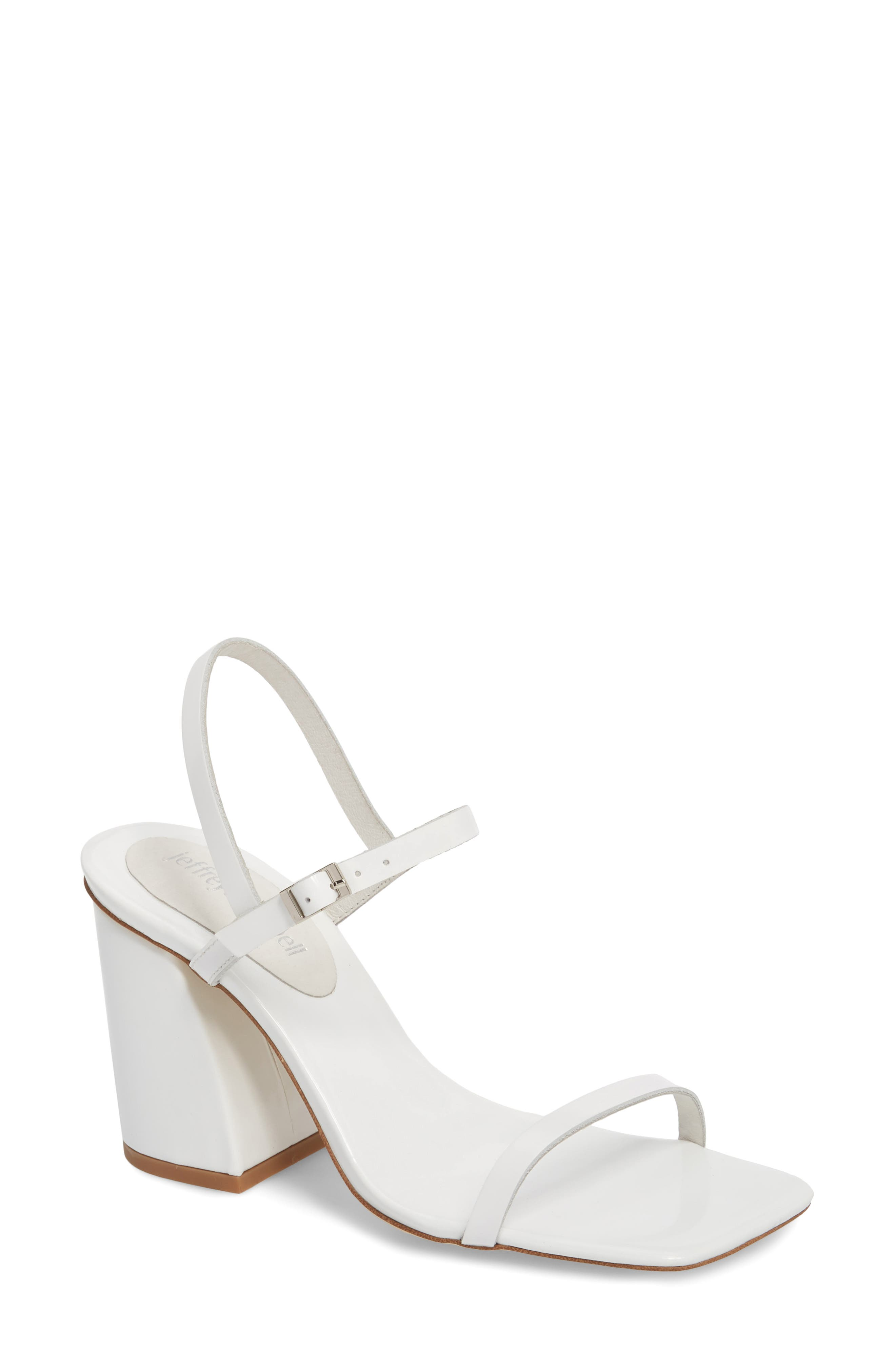 Jeffrey Campbell Afternoon Sandal (Women)