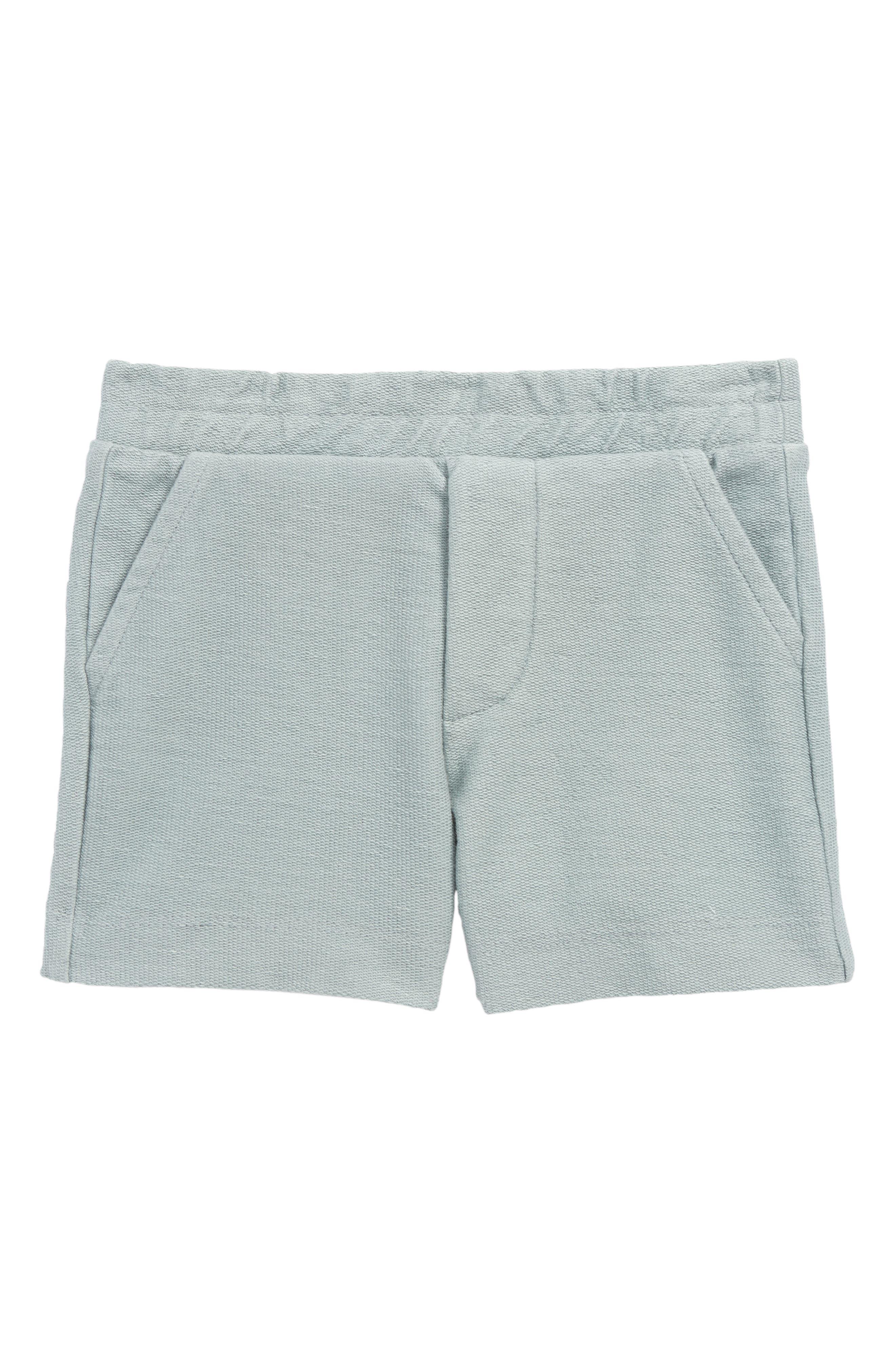 Easton Shorts,                             Main thumbnail 1, color,                             Seafoam Green