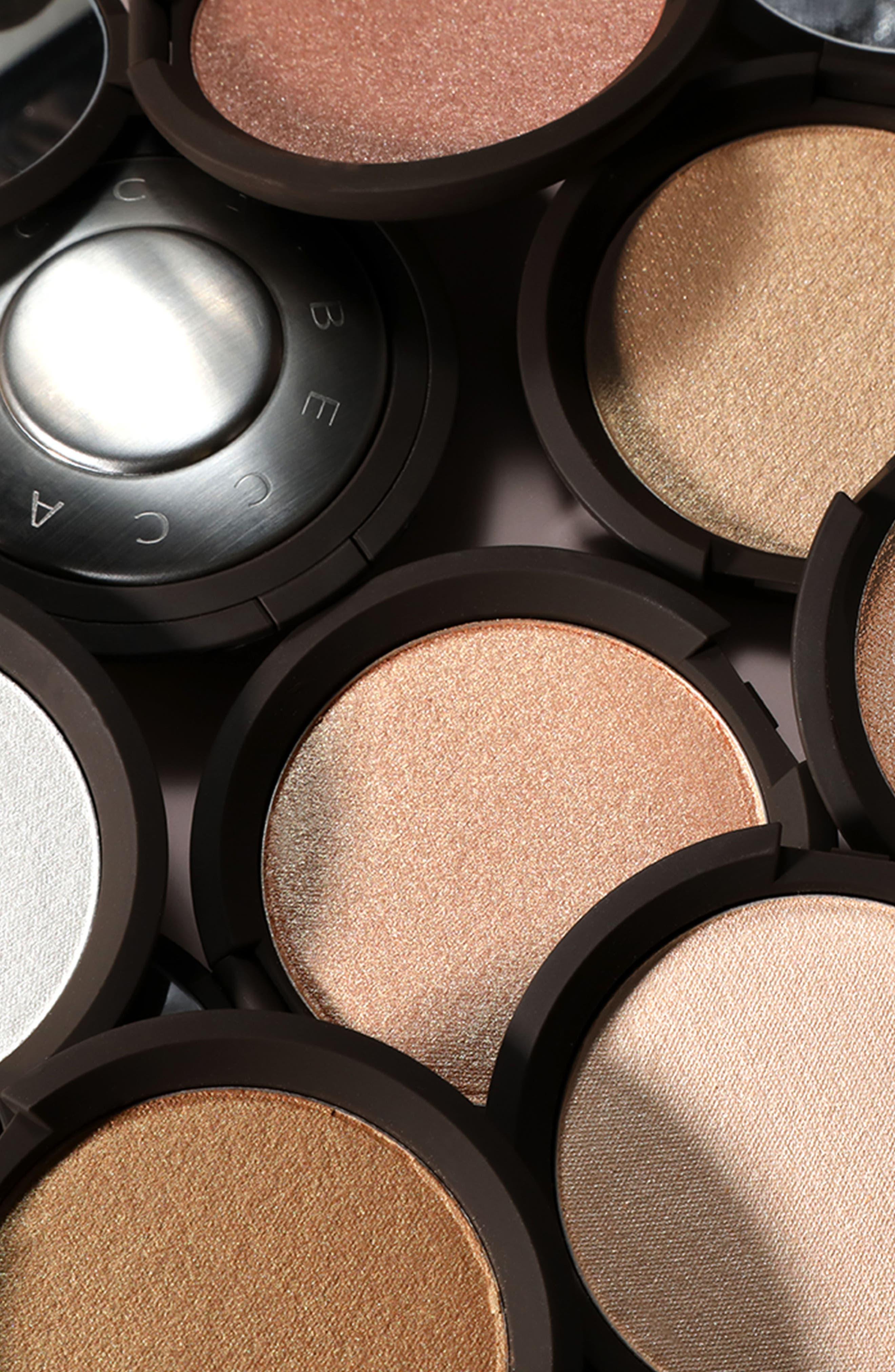 BECCA Shimmering Skin Perfector Pressed Highlighter,                             Alternate thumbnail 9, color,