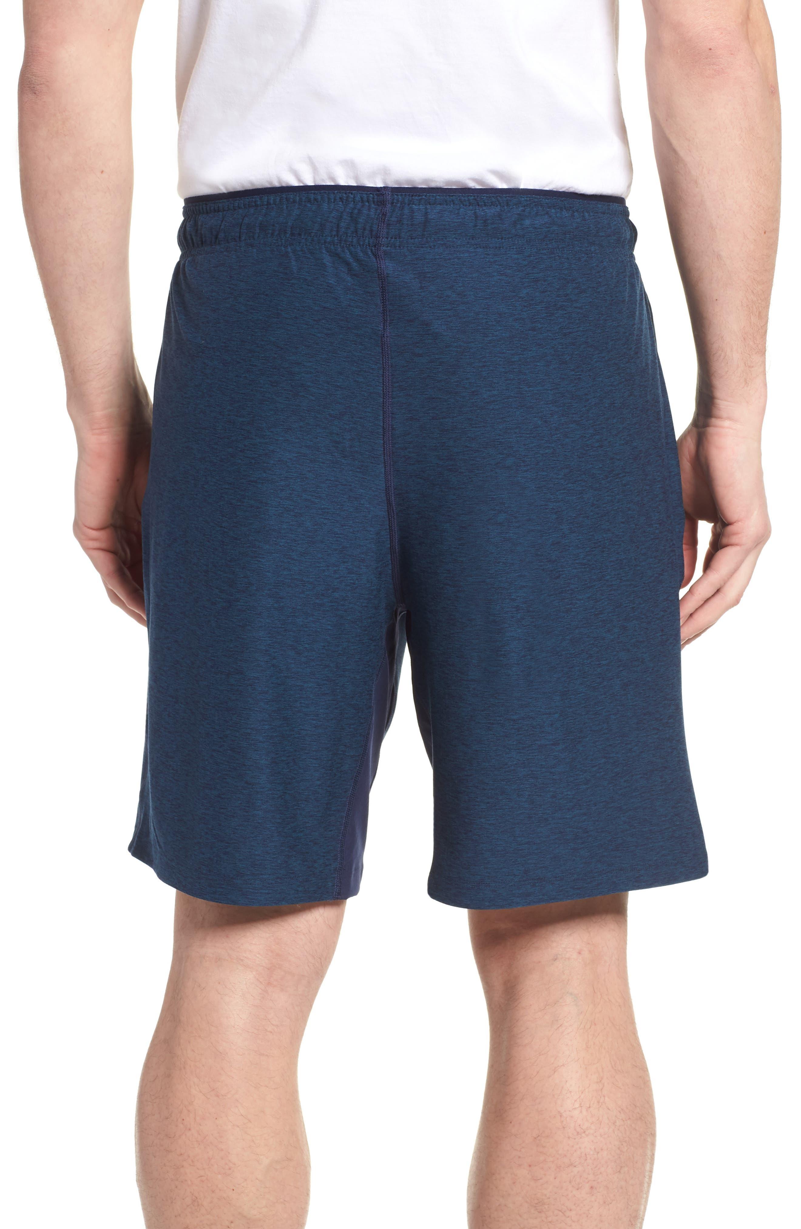 Anticipate Shorts,                             Alternate thumbnail 2, color,                             Pigment